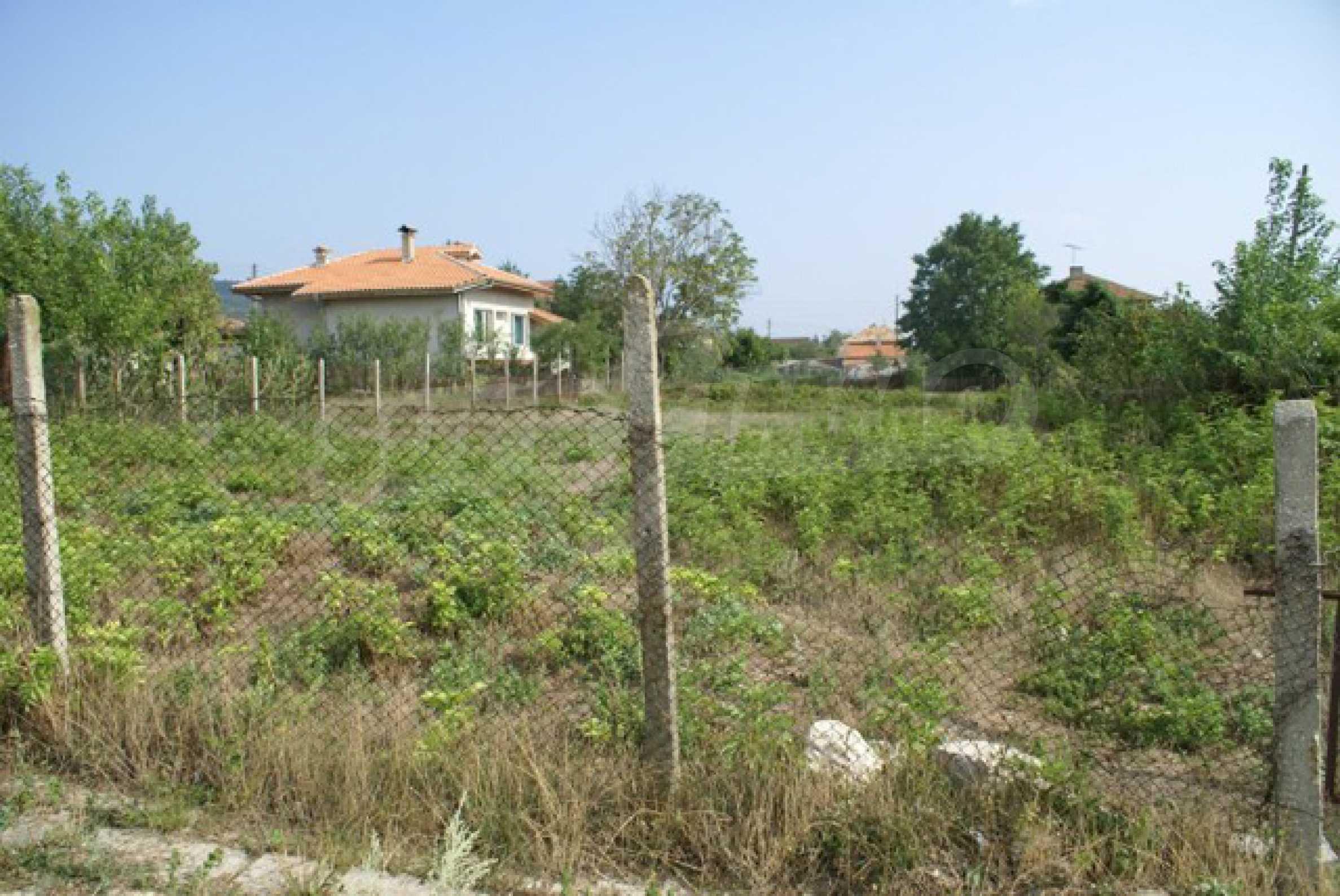 Building land in Obrochishte 6