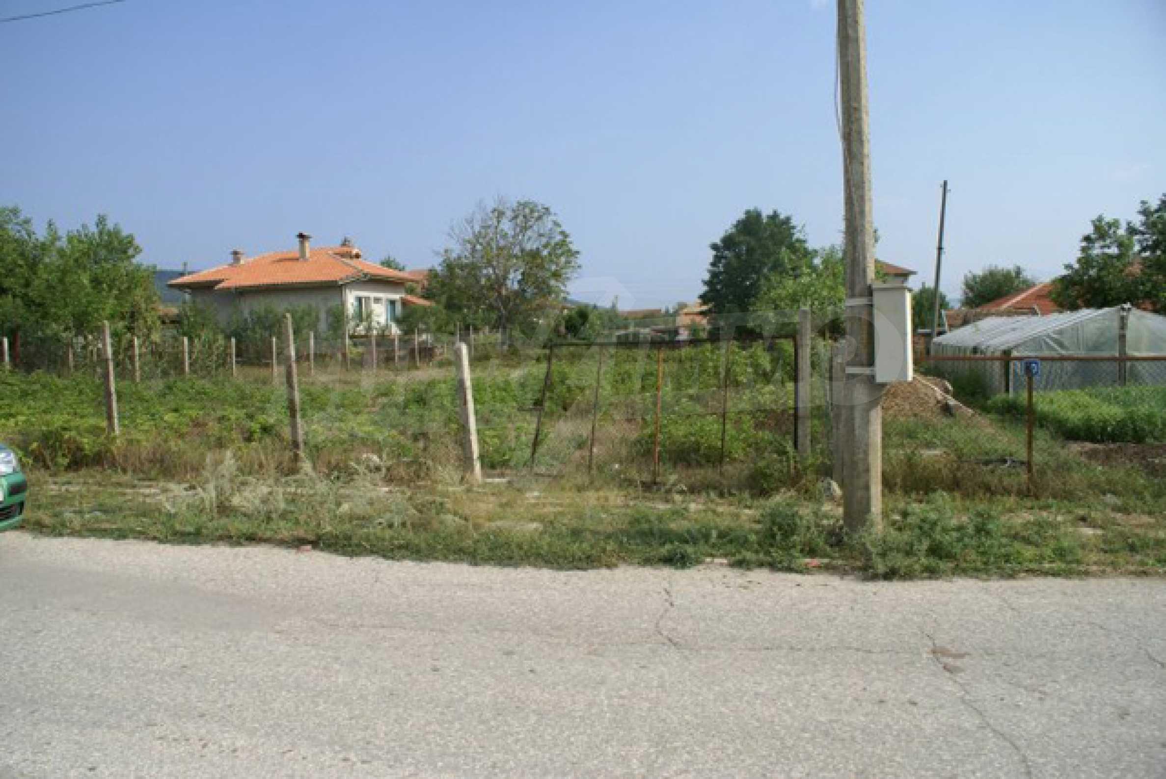 Building land in Obrochishte 7