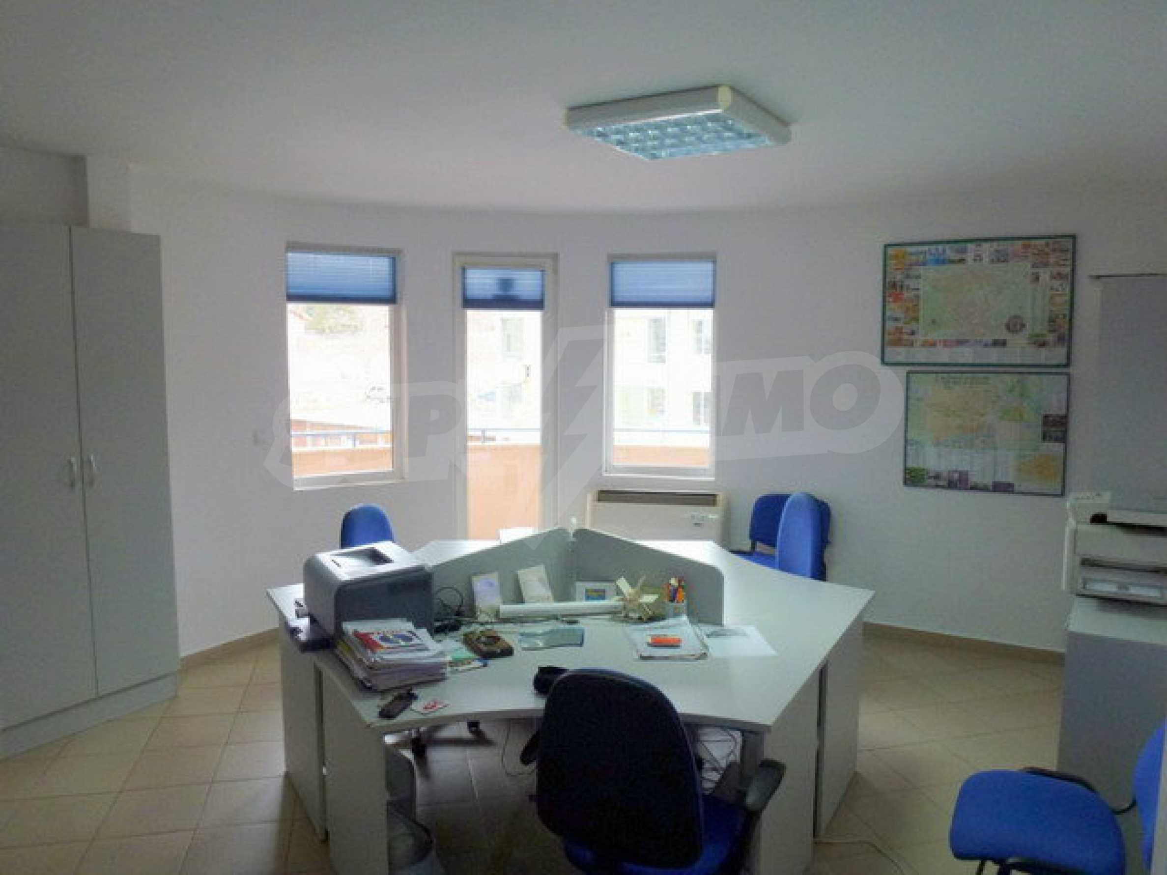 Ein-Zimmer-Wohnung / Büro in Veliko Tarnovo 4