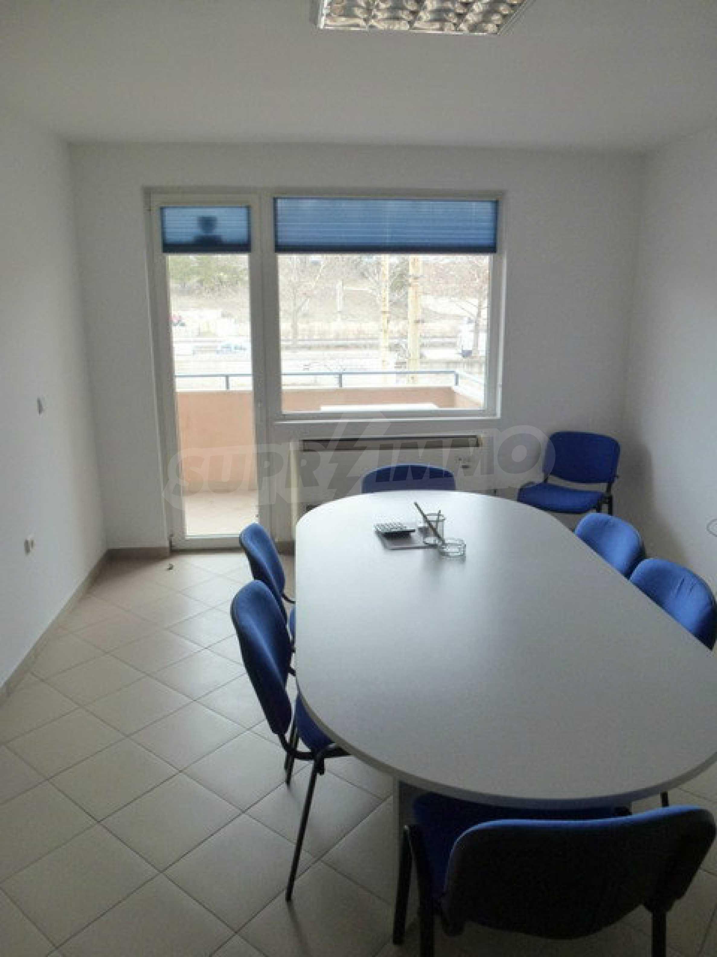 Ein-Zimmer-Wohnung / Büro in Veliko Tarnovo 7