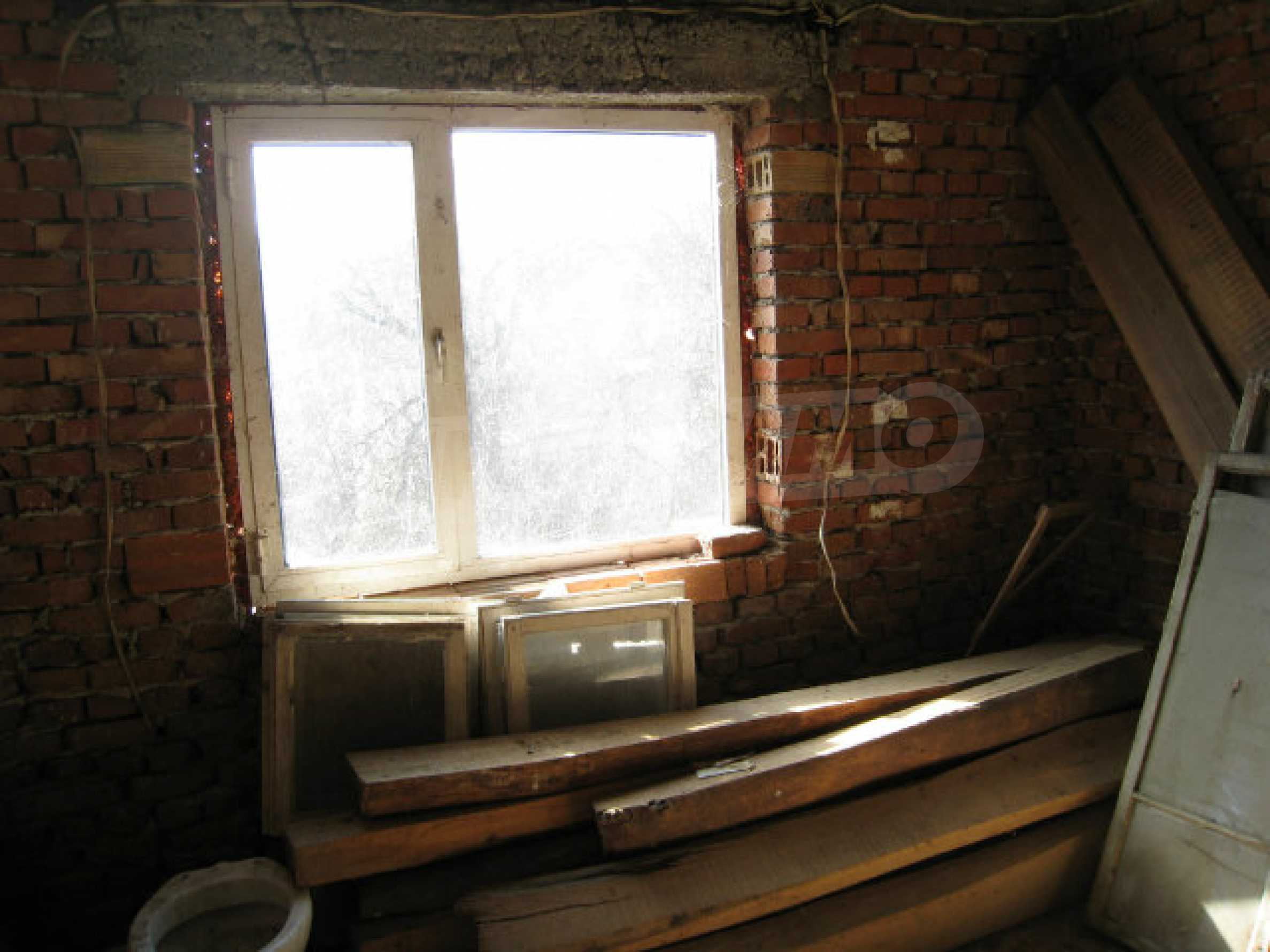 Old and new houses with yard in village 21 km from Kyustendil 9