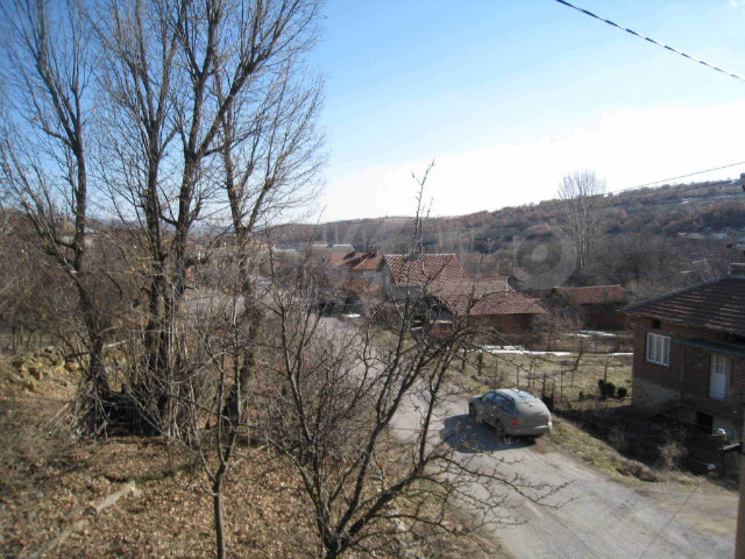 Old and new houses with yard in village 21 km from Kyustendil 17