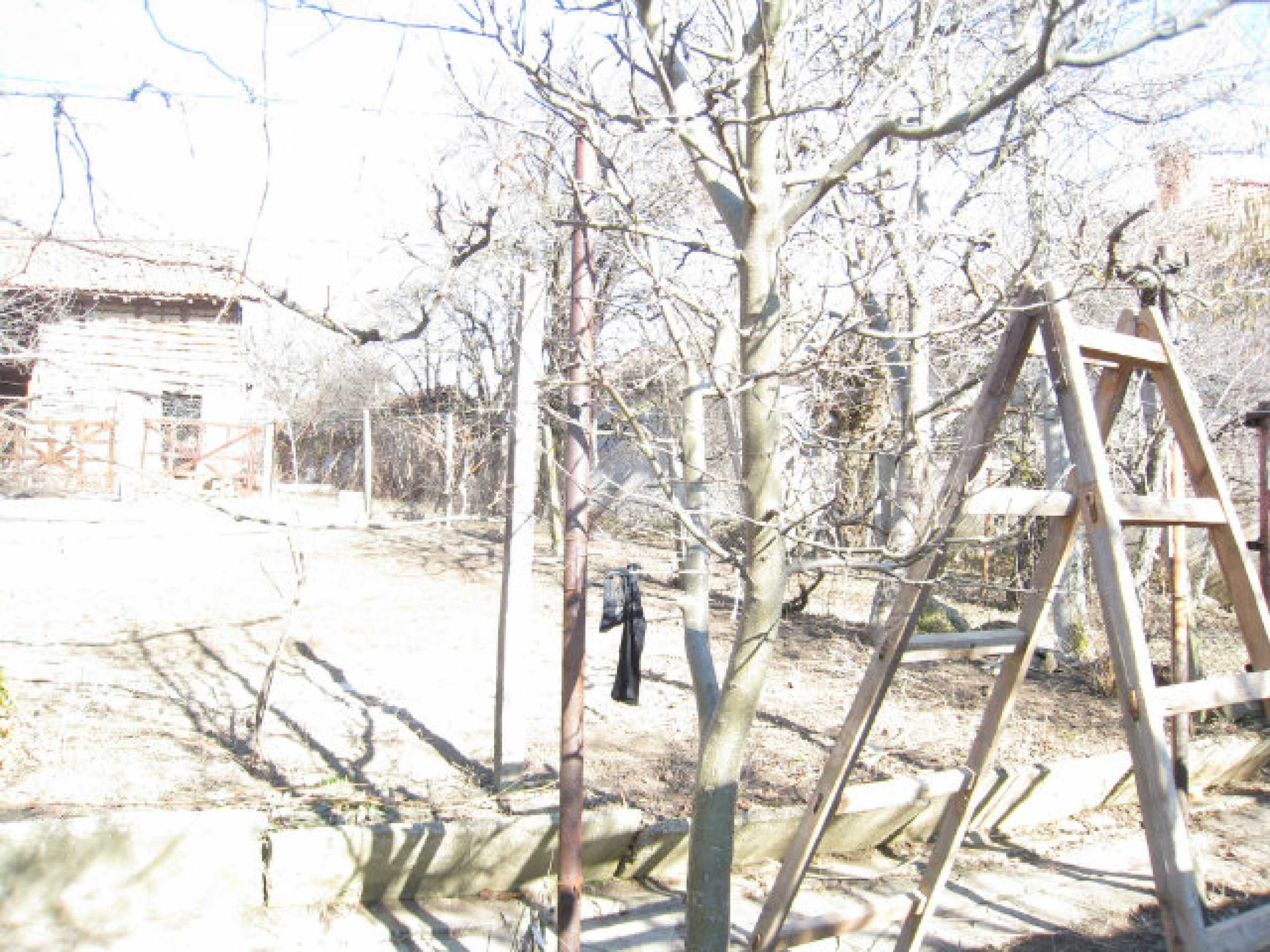Old and new houses with yard in village 21 km from Kyustendil 26