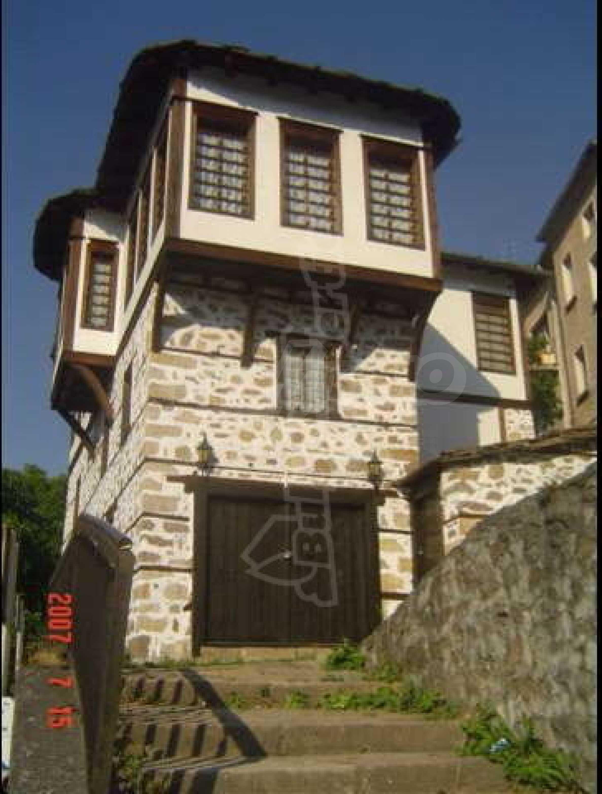 4-спальный дом в продаже около Пампорово 4