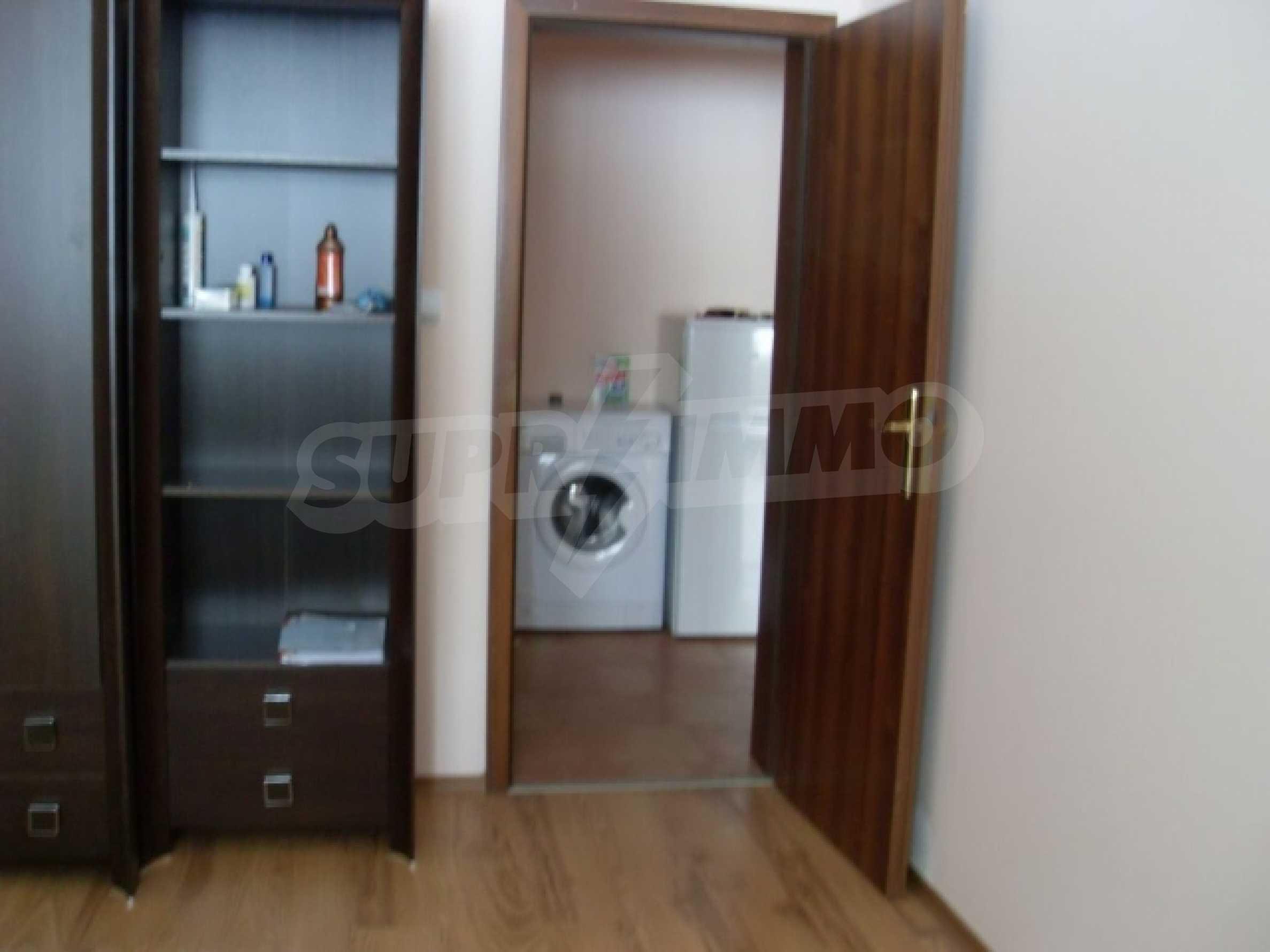 Просторная 2-комнатная квартира в комплексе Evrika (Эврика) 12