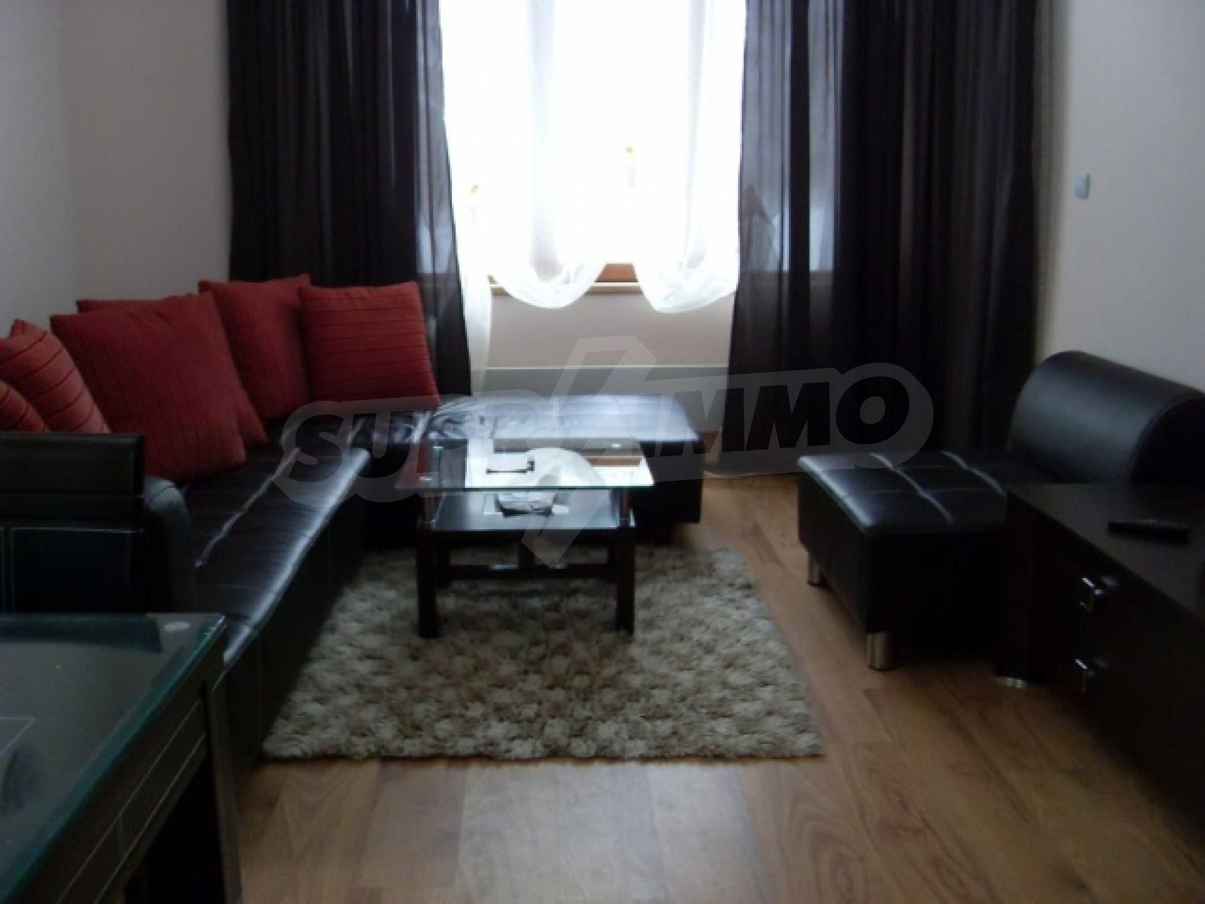 Просторная 2-комнатная квартира в комплексе Evrika (Эврика) 5