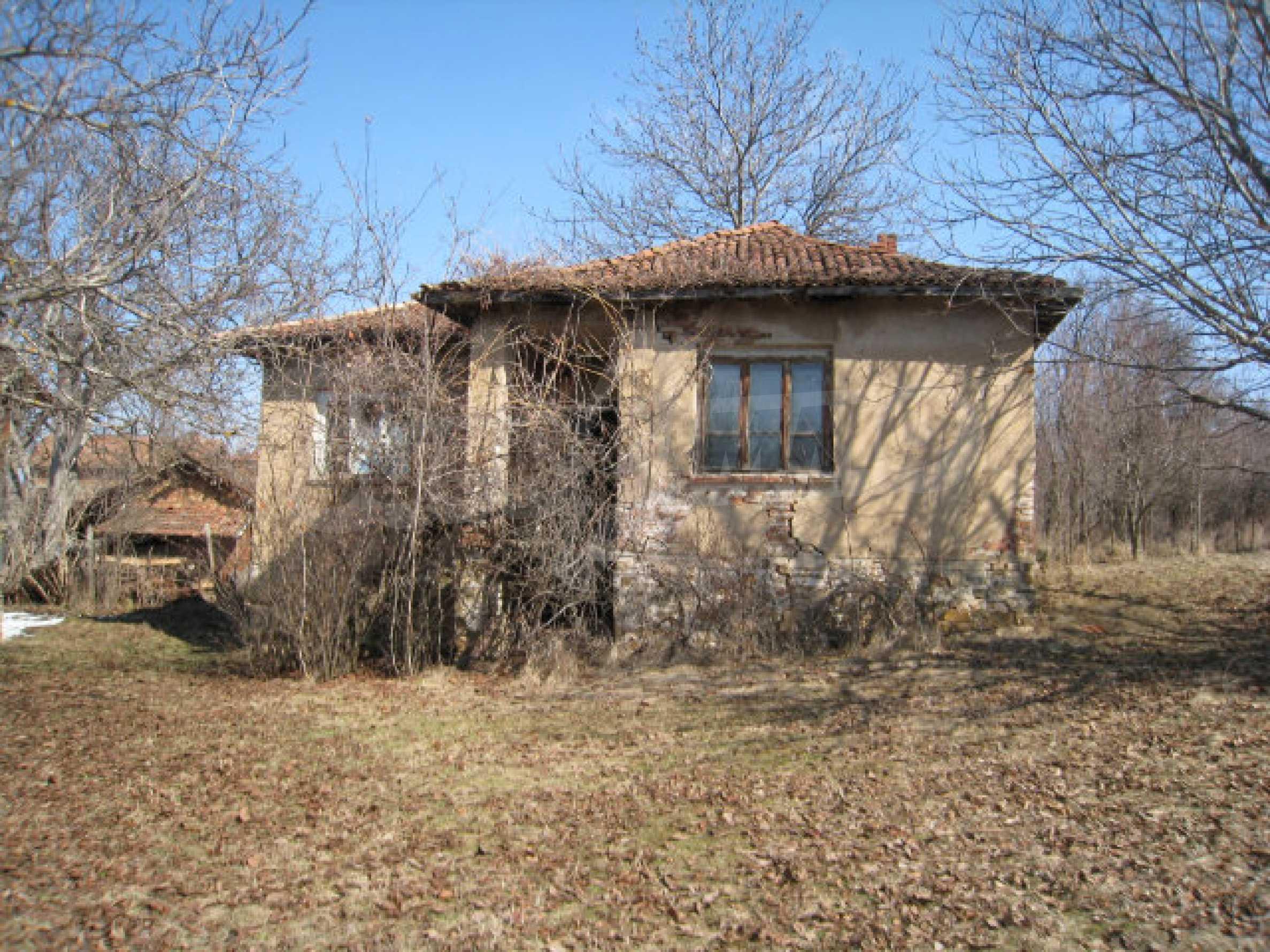 Haus in der Nähe von Pernik
