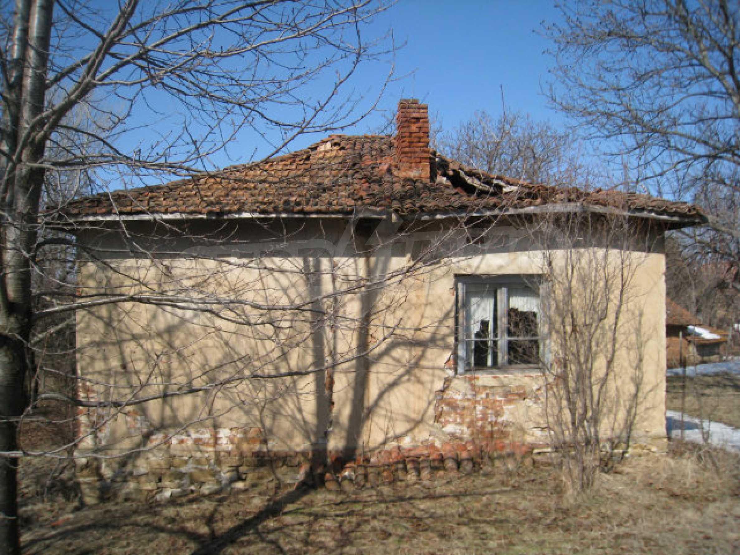 Haus in der Nähe von Pernik 7