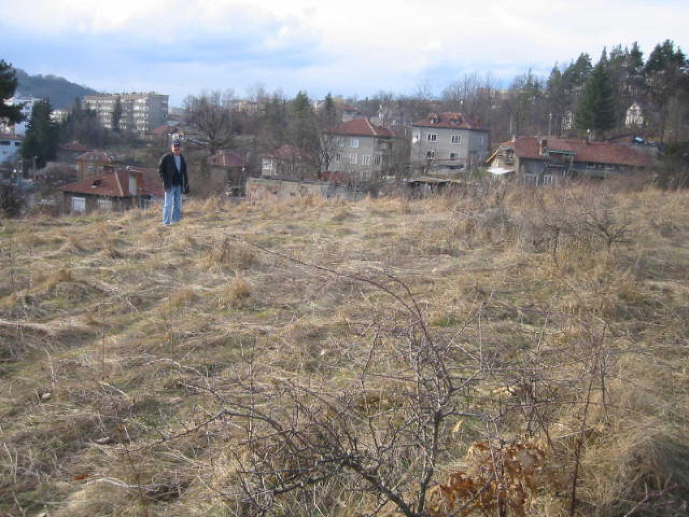 A plot of land 4