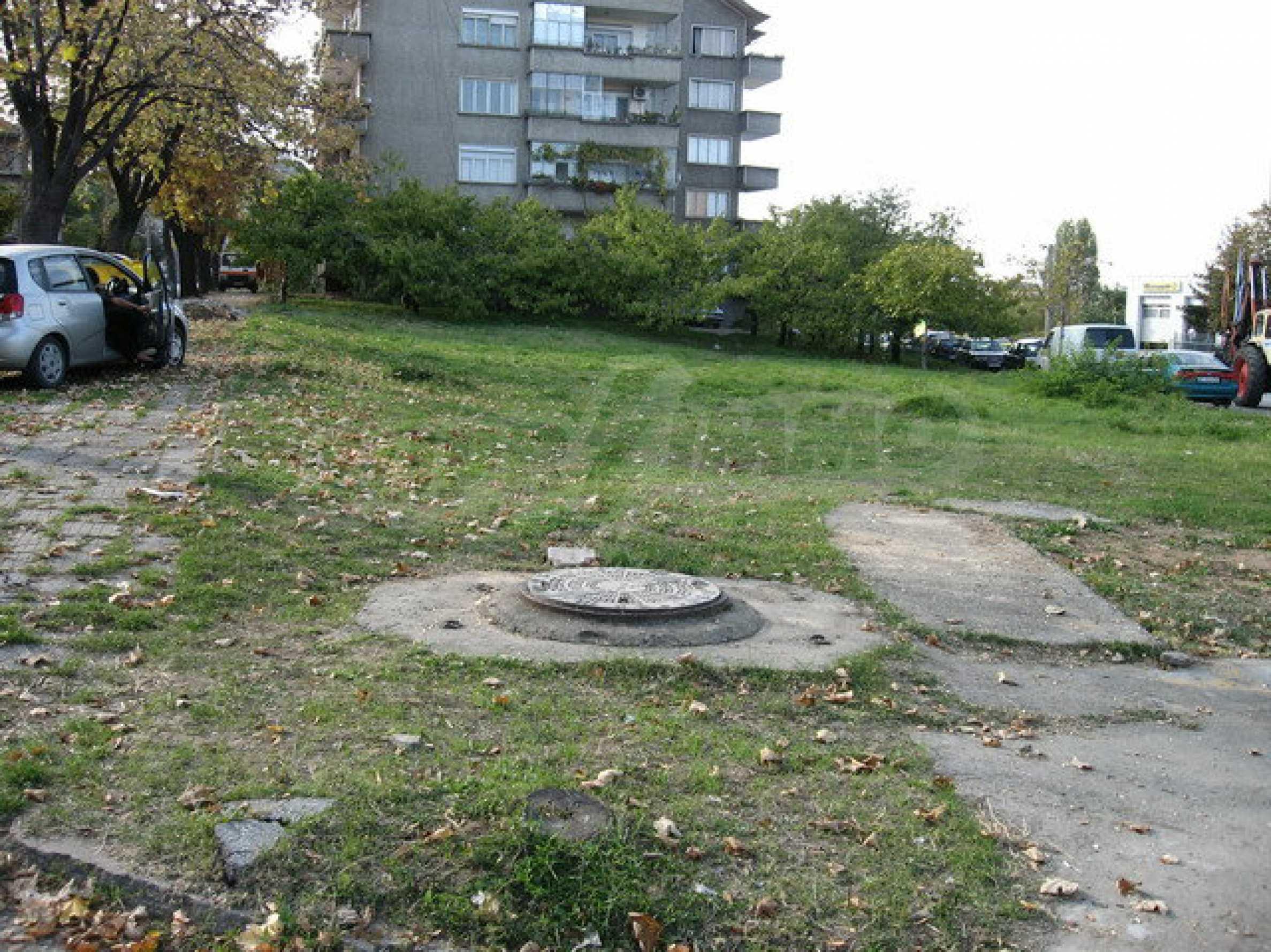 Geregeltes Baugrundstück in Gorna Oryahovitsa