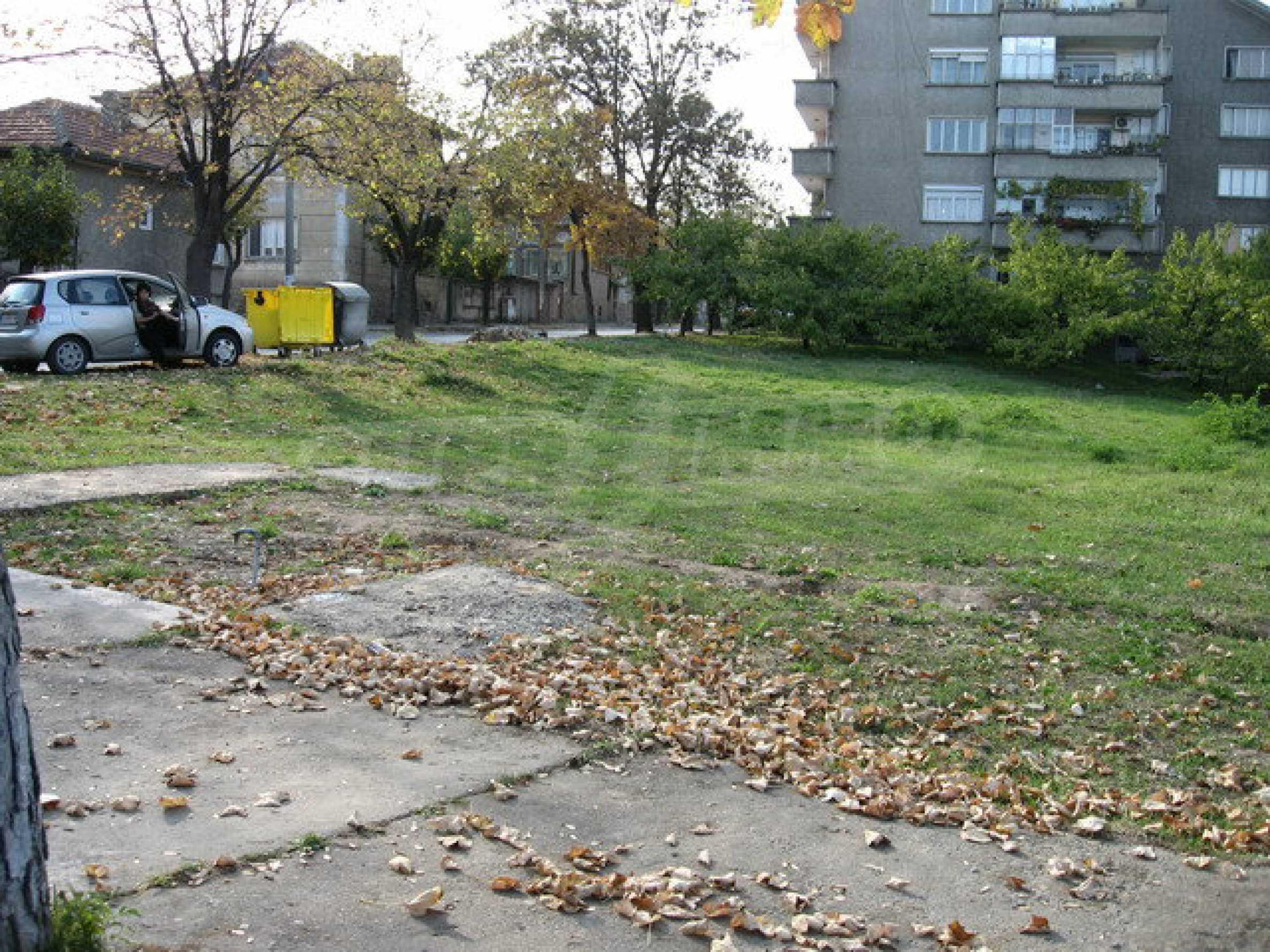 Geregeltes Baugrundstück in Gorna Oryahovitsa 1
