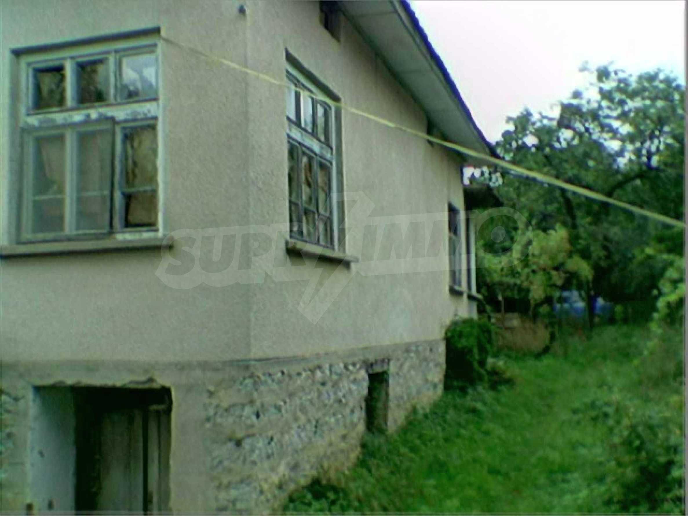 Къща близо до Видин 2