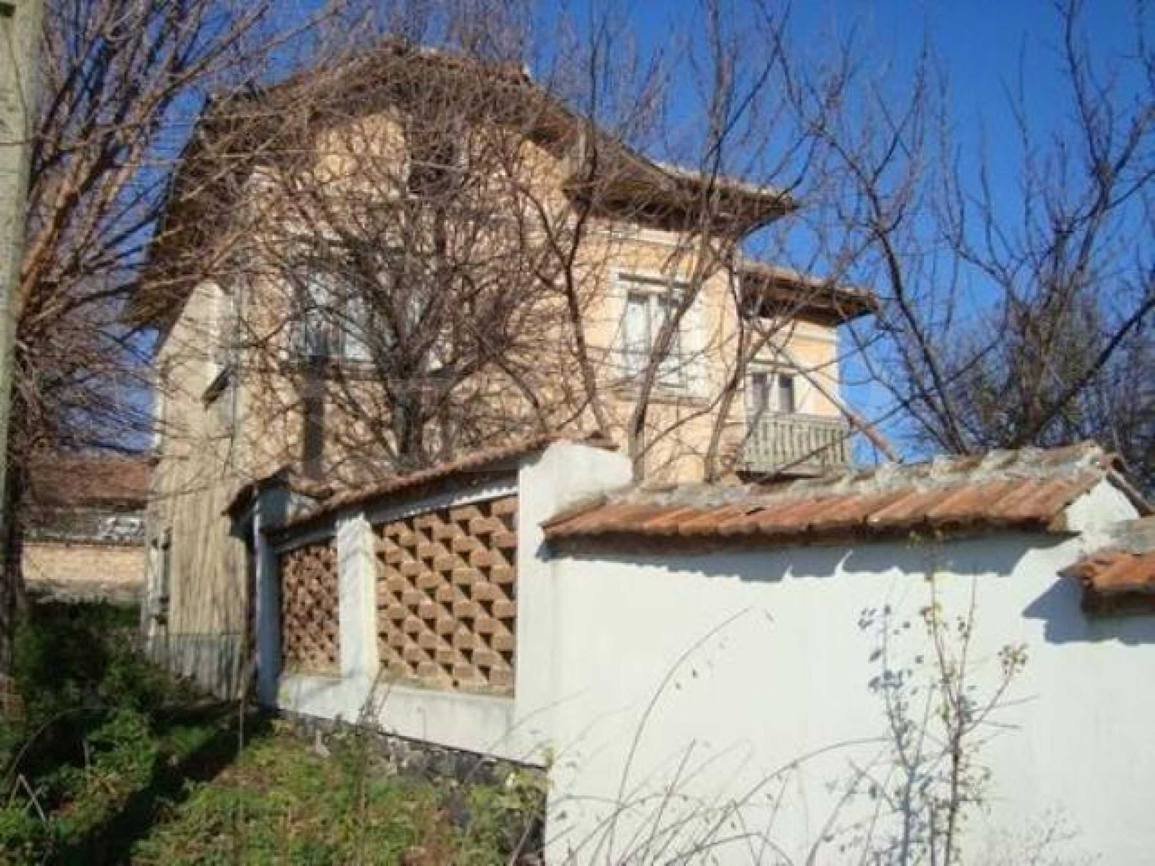 House in the Village of Slomer 5