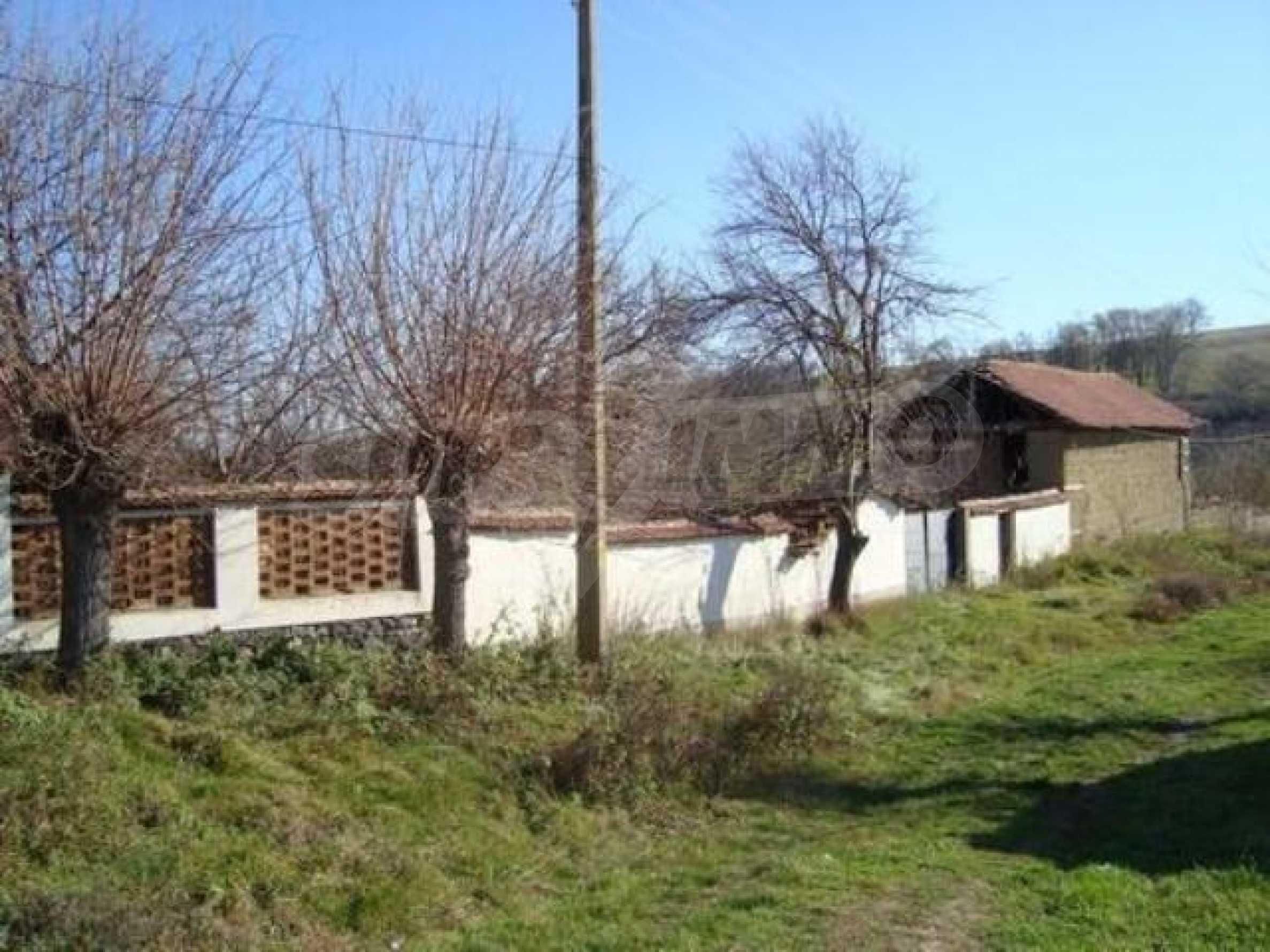 Дом в с. Сломер 8