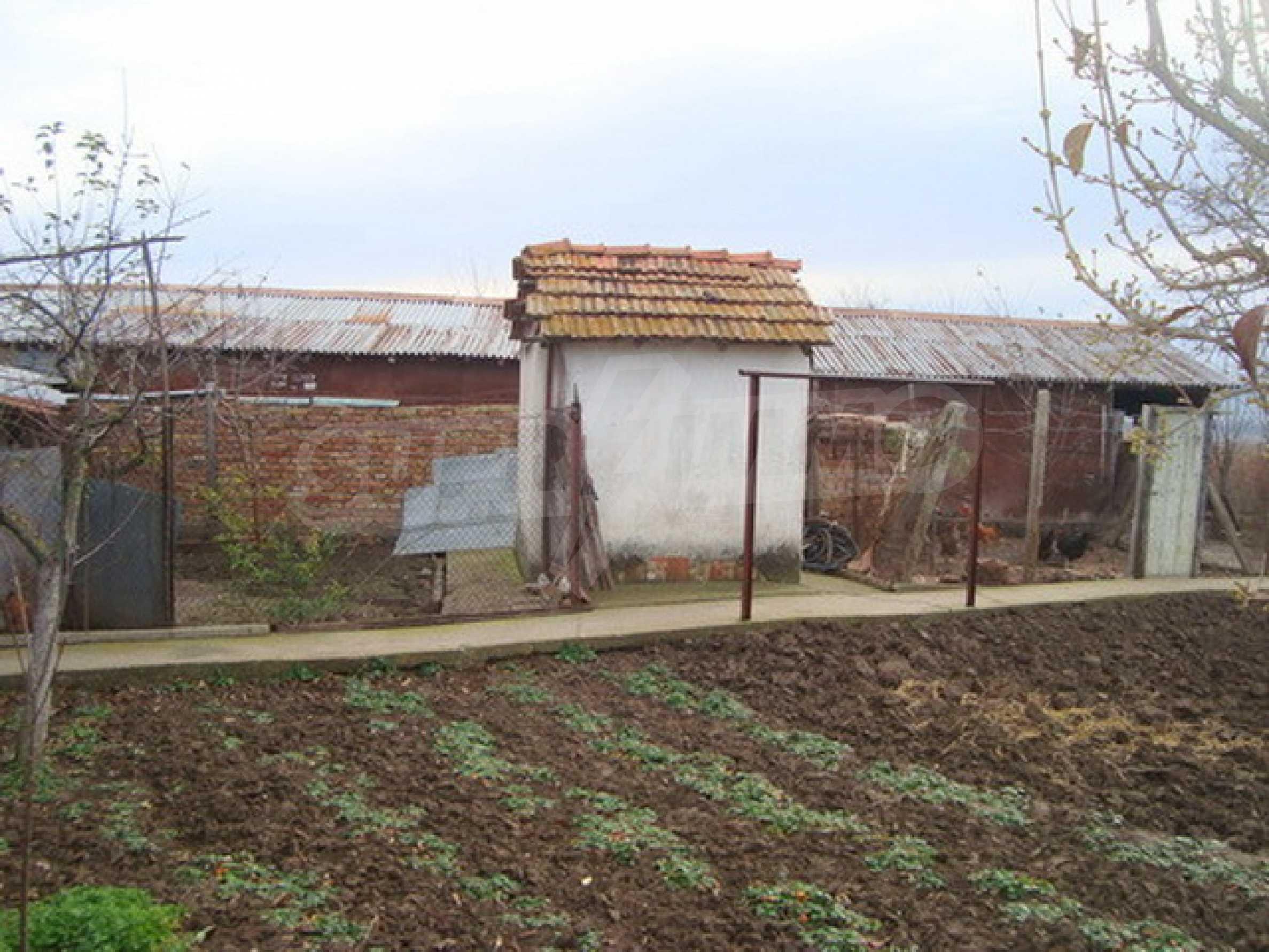 Дом в с. Горски Сеновец 14