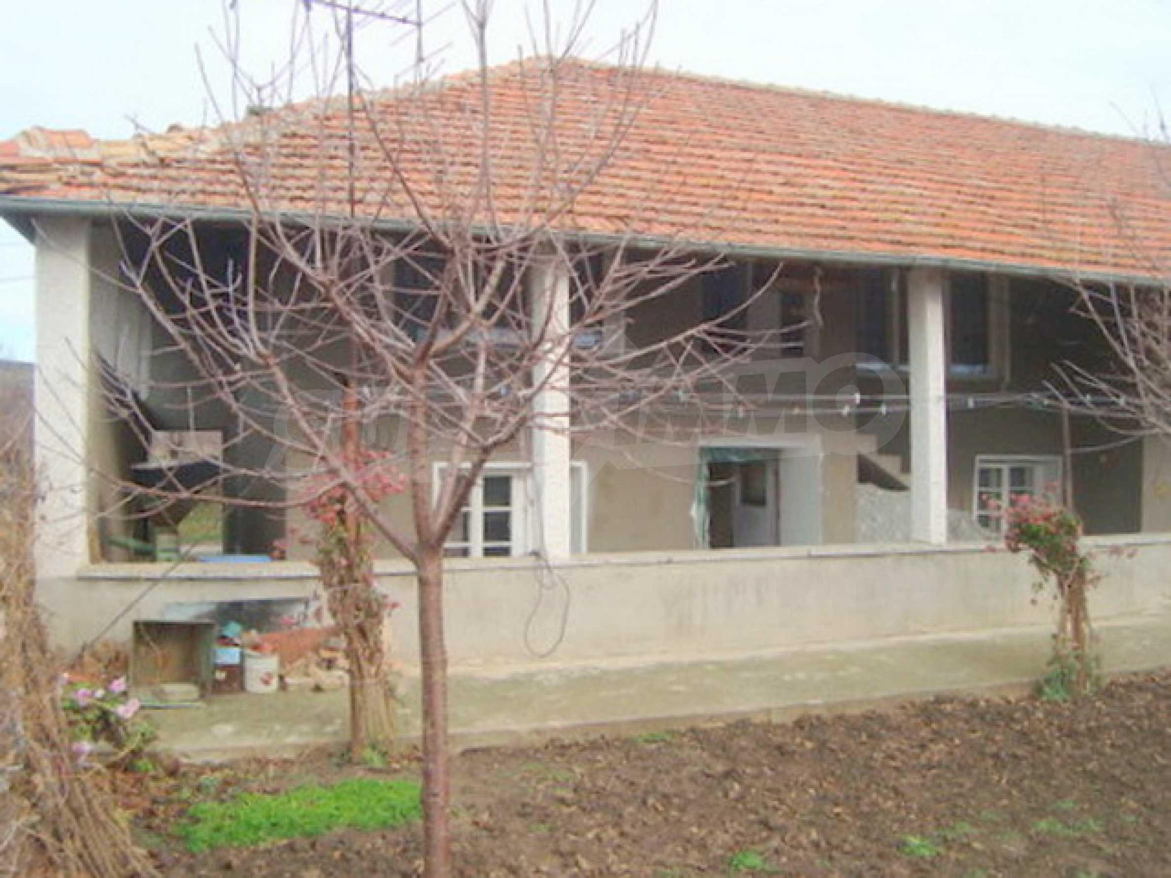 Дом в с. Горски Сеновец 15