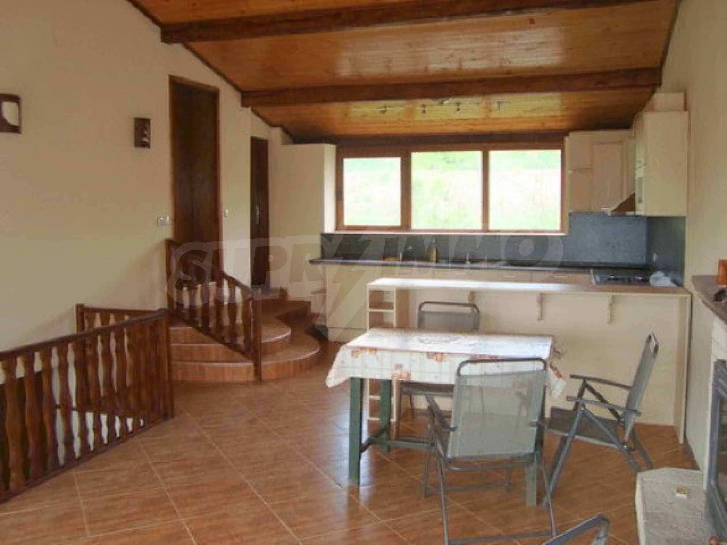 Дом в с. Горна Липница