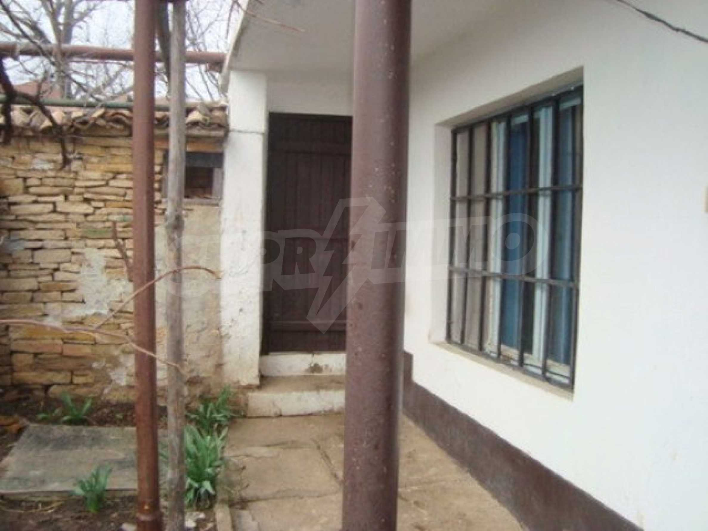 Two-storey house for sale in the village of Dolna Lipnitsa 3