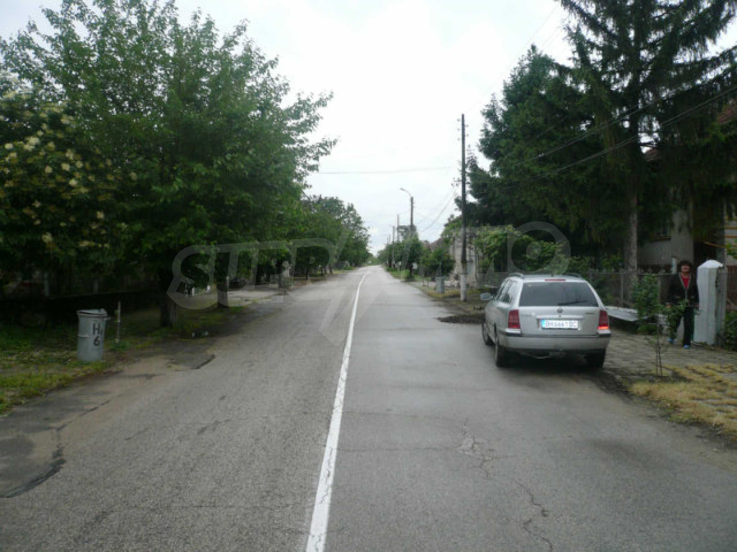 Solides Landhaus in der Nähe von Vidin 9