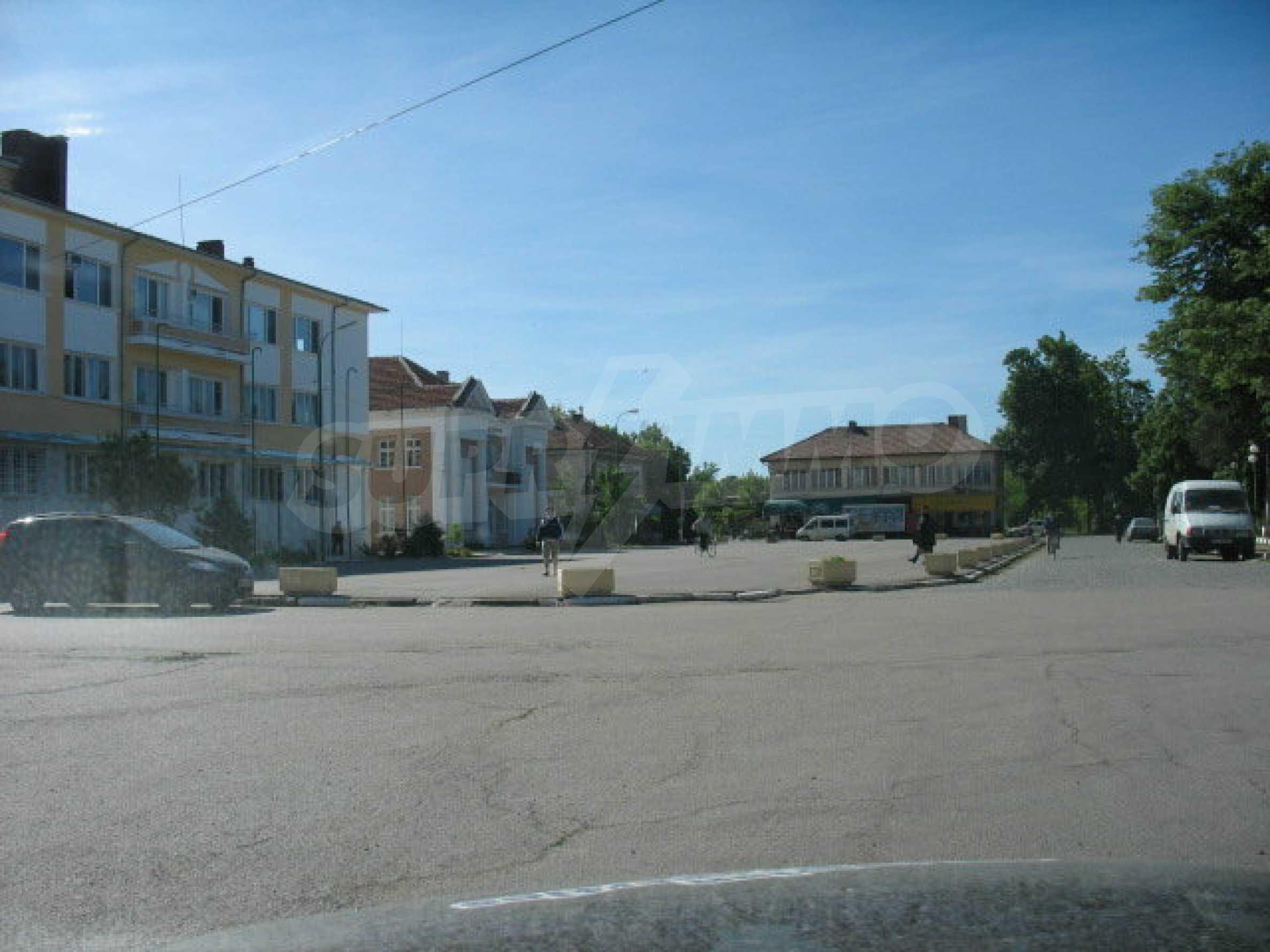 Solides Landhaus in der Nähe von Vidin 15