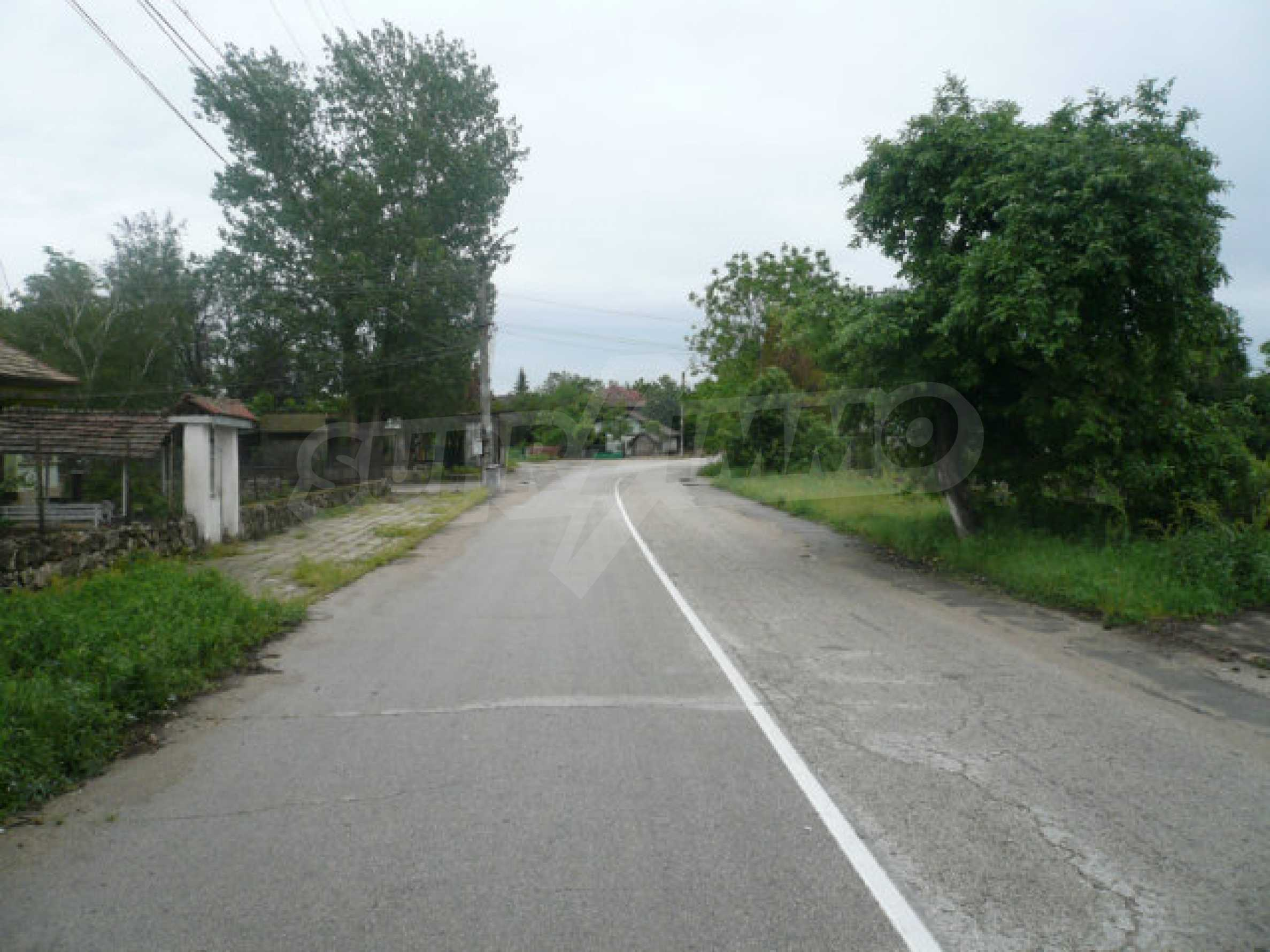 Solides Landhaus in der Nähe von Vidin 8