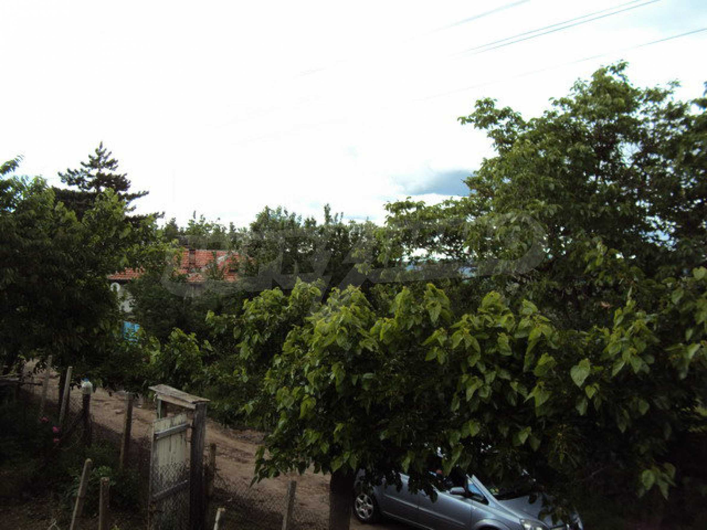 A house on two levels with garden  50 km. from the old capital of Veliko Tarnovo 19