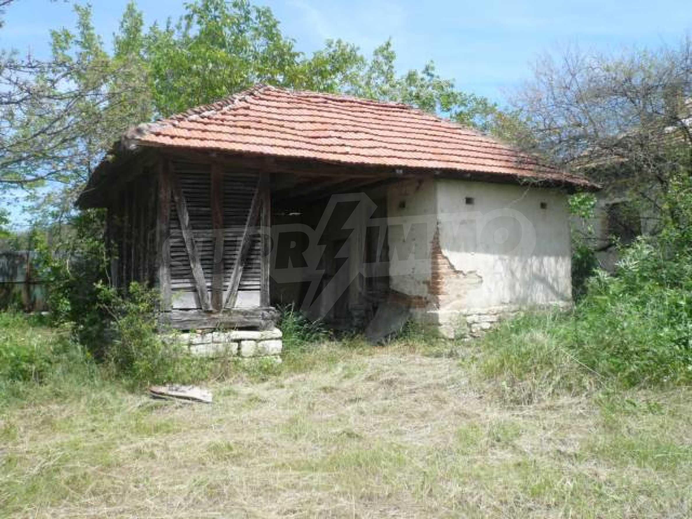Cheap house near Vidin 1