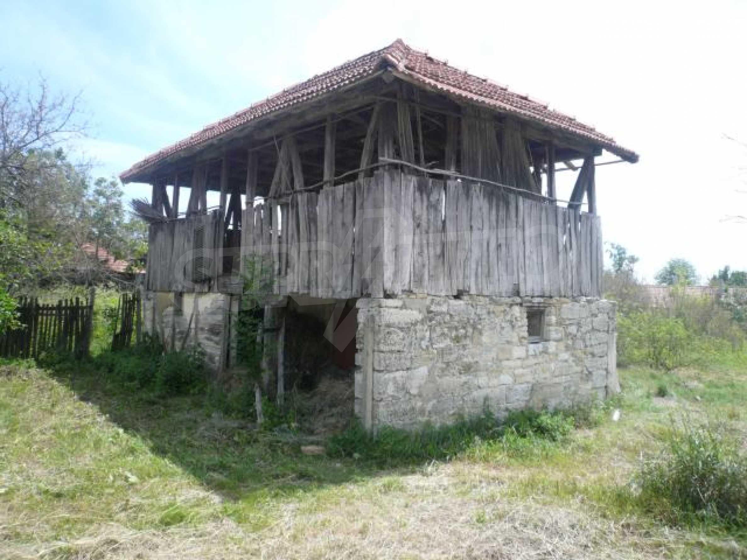 Cheap house near Vidin 2