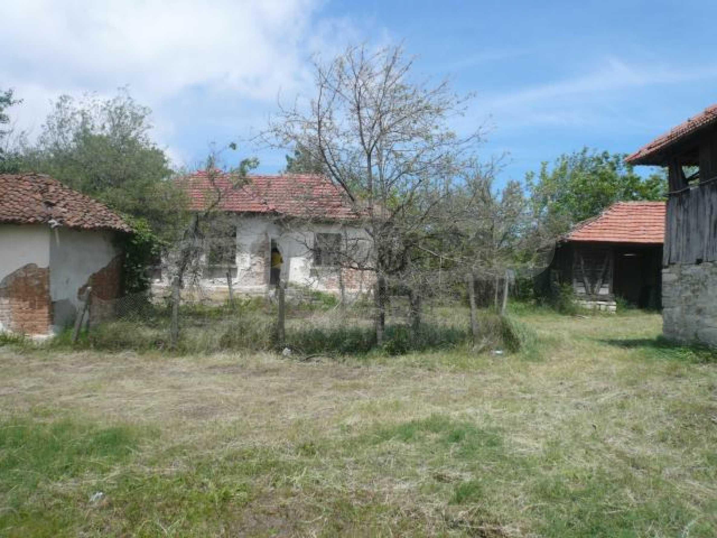 Cheap house near Vidin 3