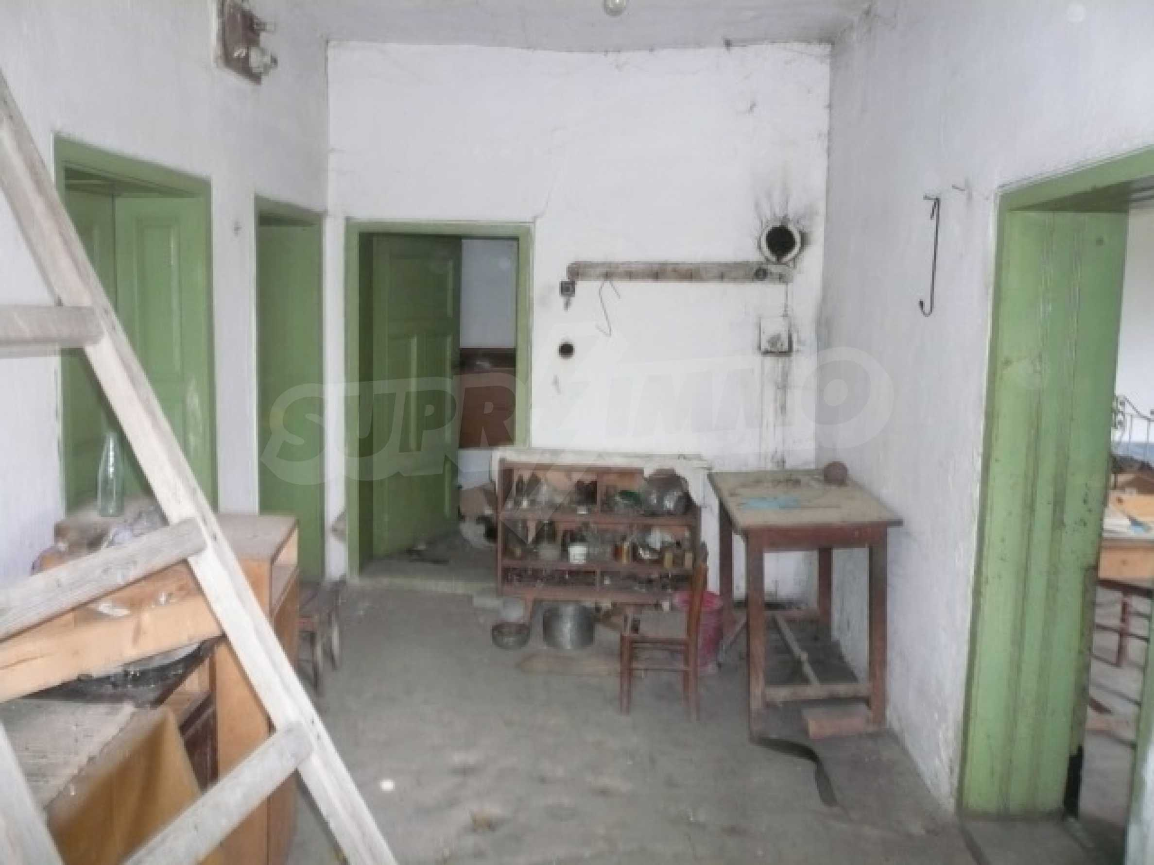 Cheap house near Vidin 4