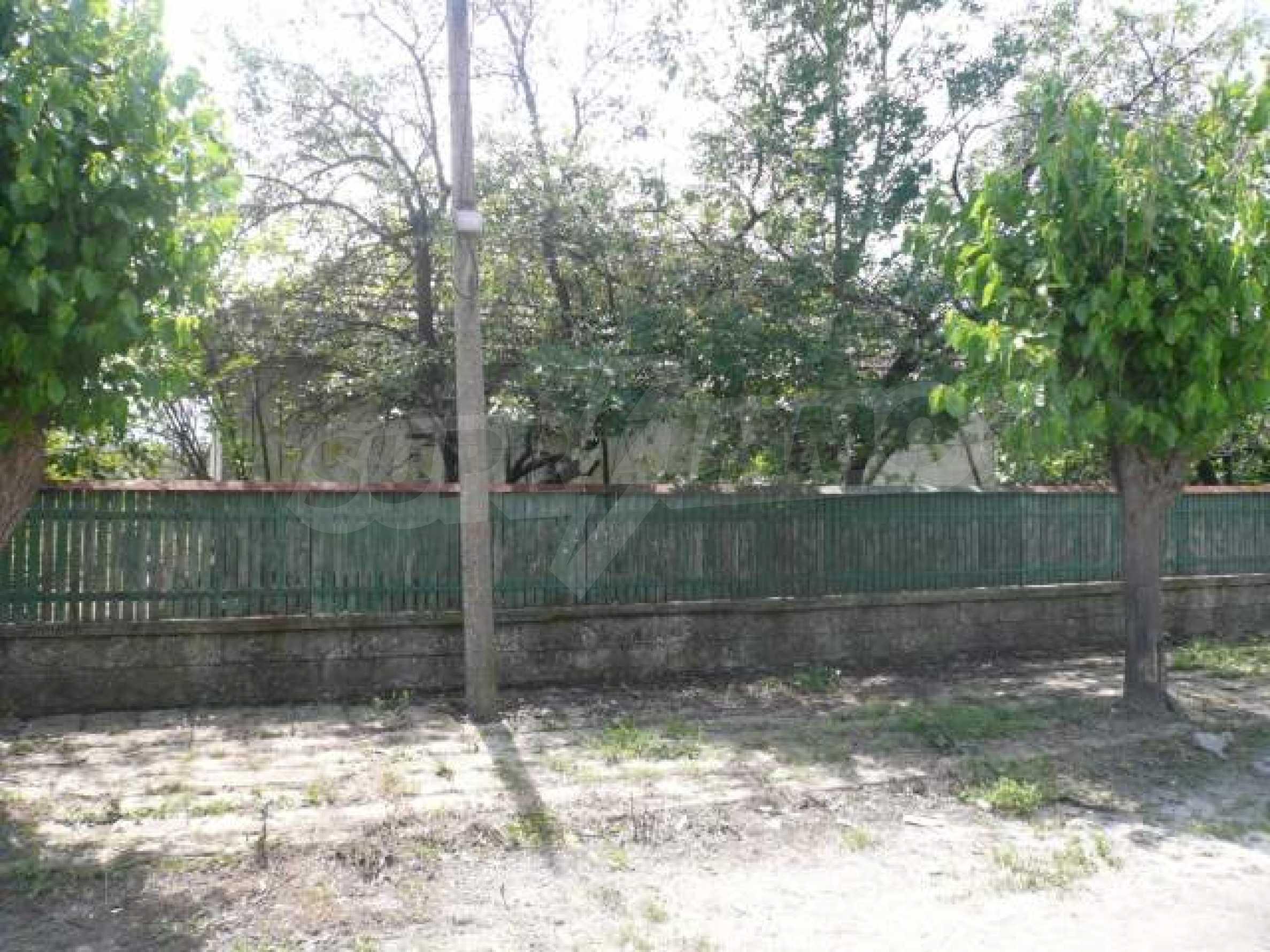 Cheap house near Vidin 8