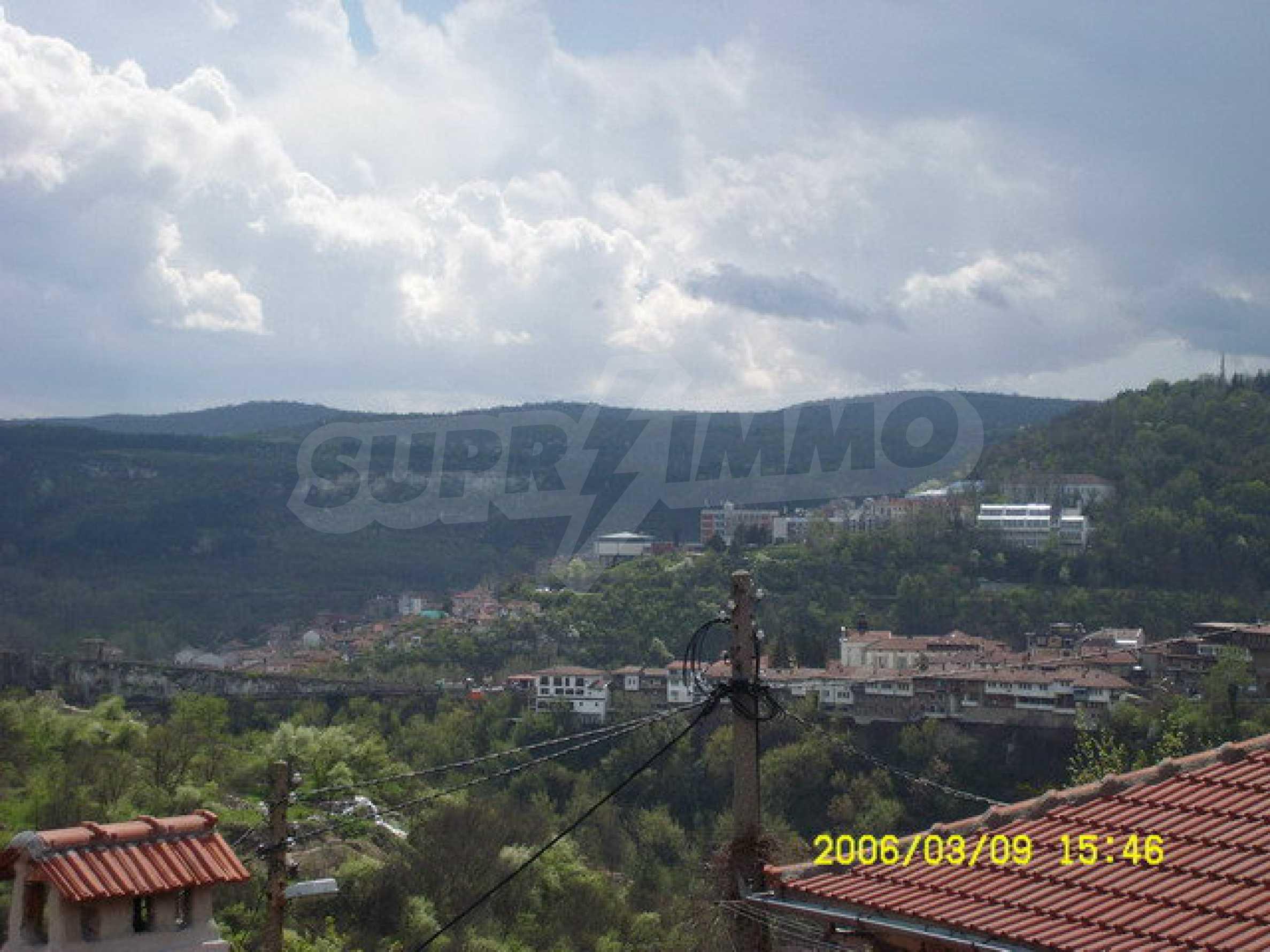 Beautiful house in the Veliko Tarnovo 37