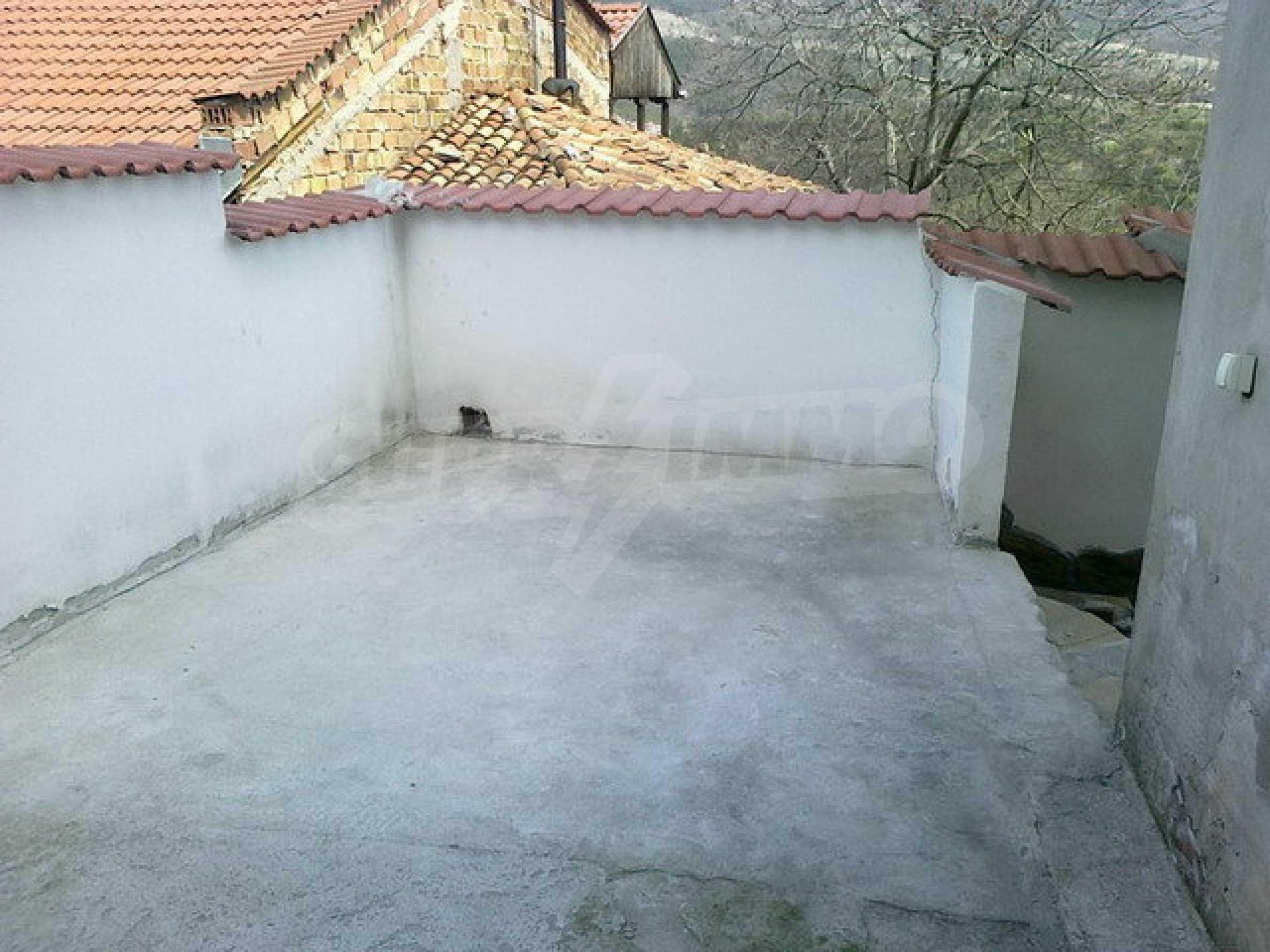 Beautiful house in the Veliko Tarnovo 51