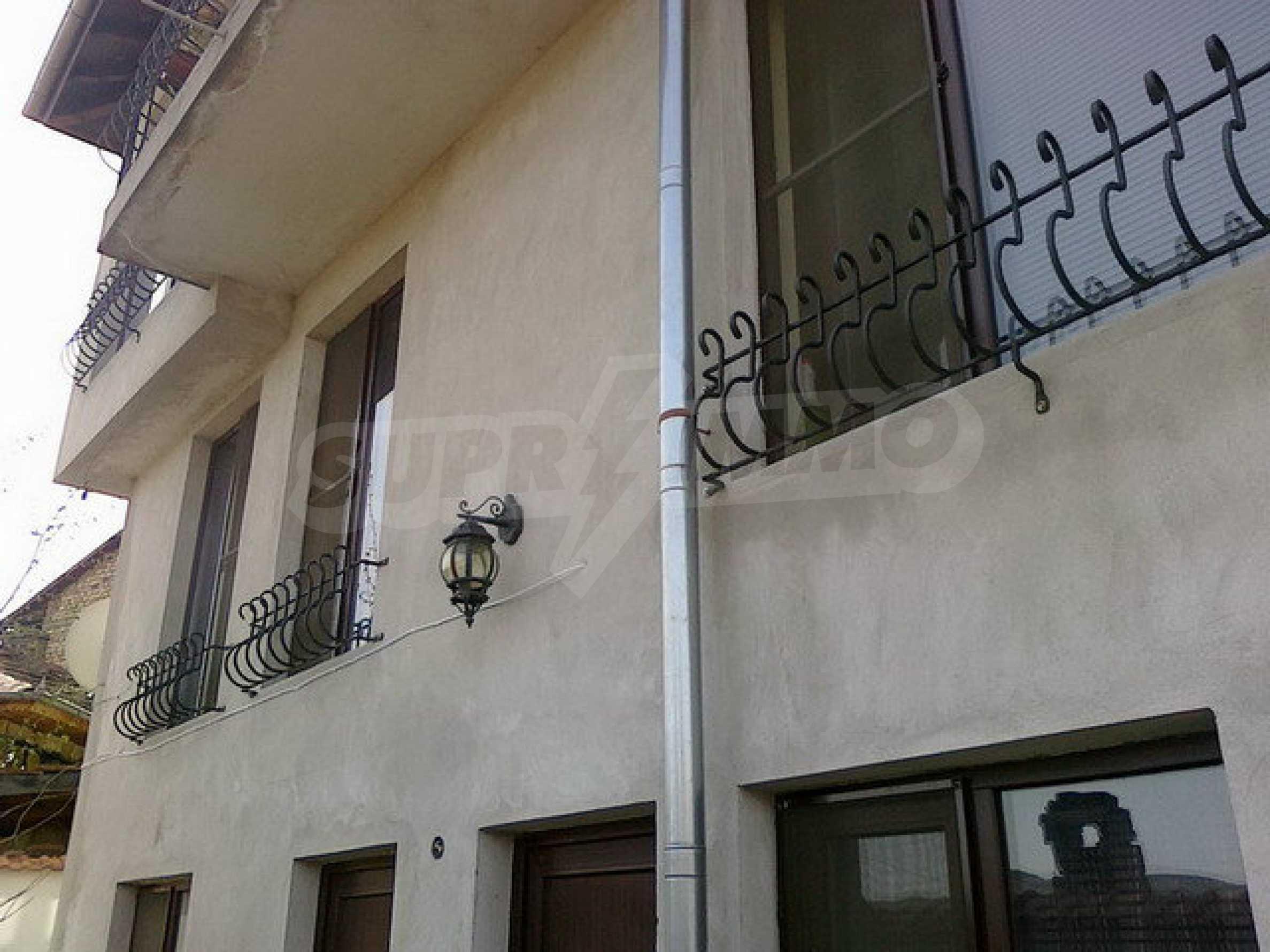 Beautiful house in the Veliko Tarnovo 53