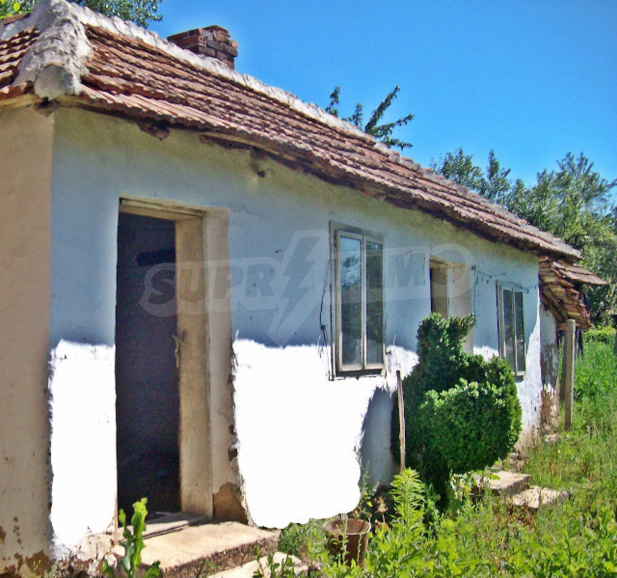 Massive Villa in einem Dorf 14 km von Kula entfernt 5