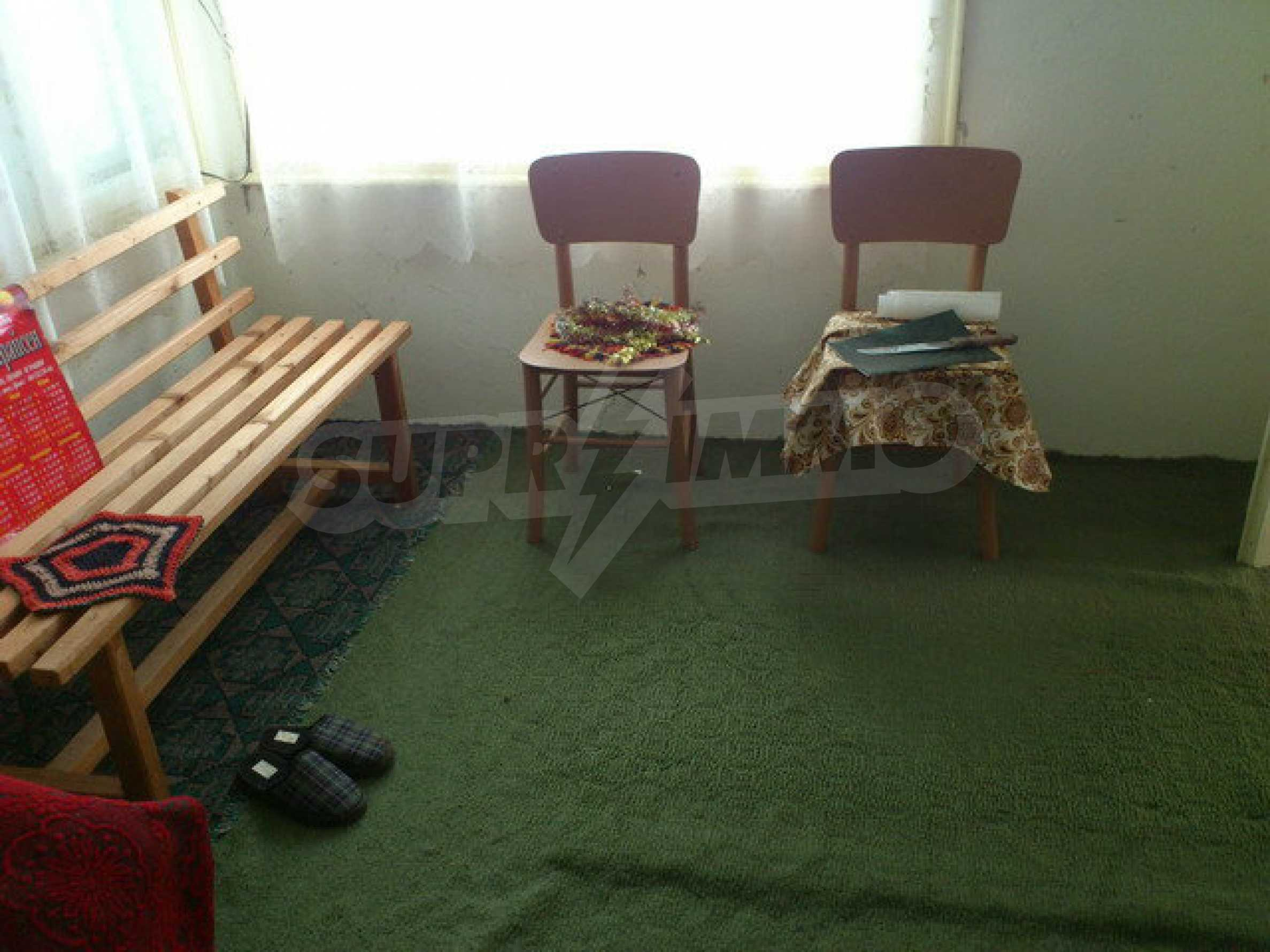 Two-storey brick house in a well developed village 30 km. from Veliko Tarnovo 9