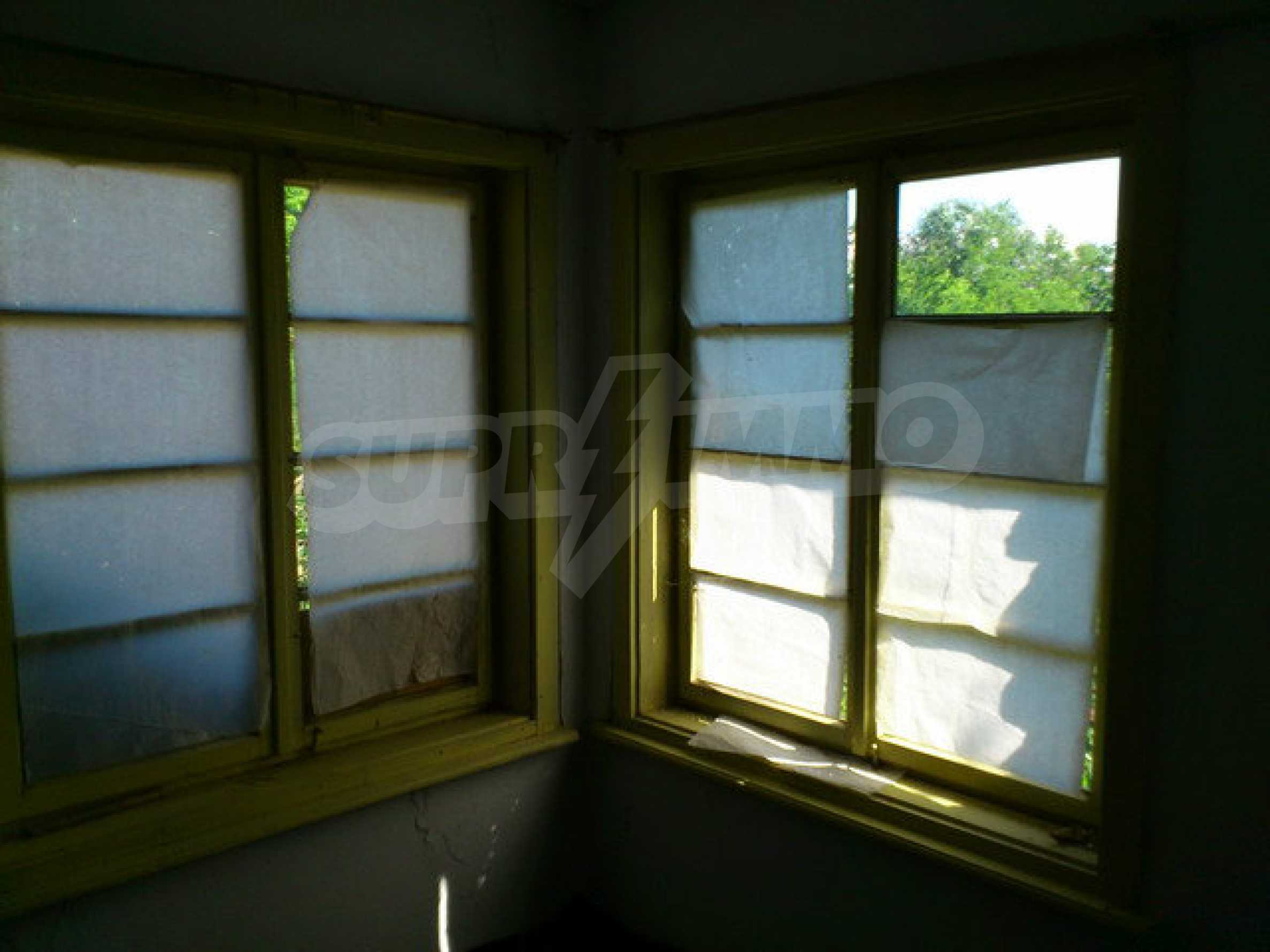 Two-storey brick house in a well developed village 30 km. from Veliko Tarnovo 10