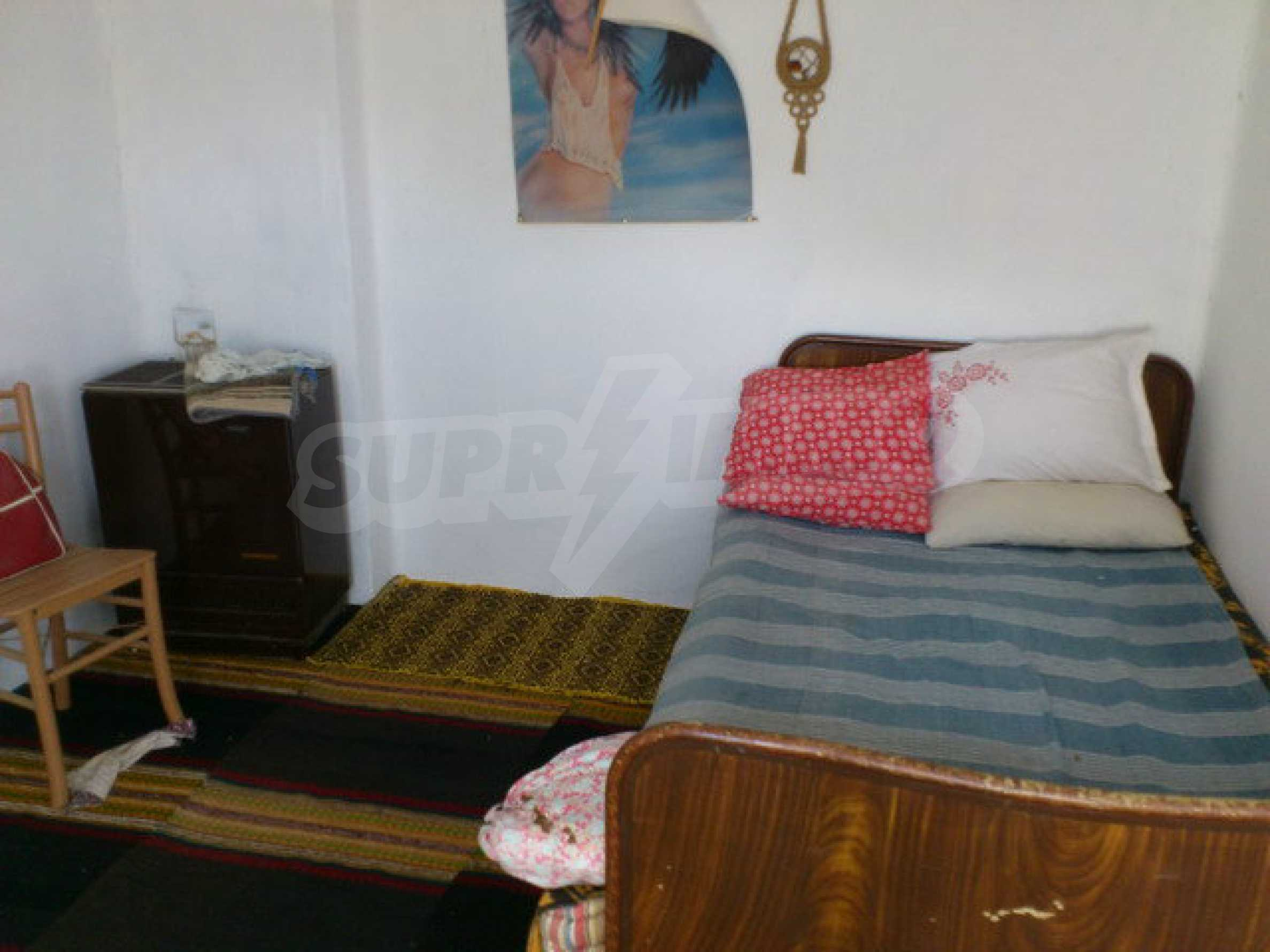 Two-storey brick house in a well developed village 30 km. from Veliko Tarnovo 11