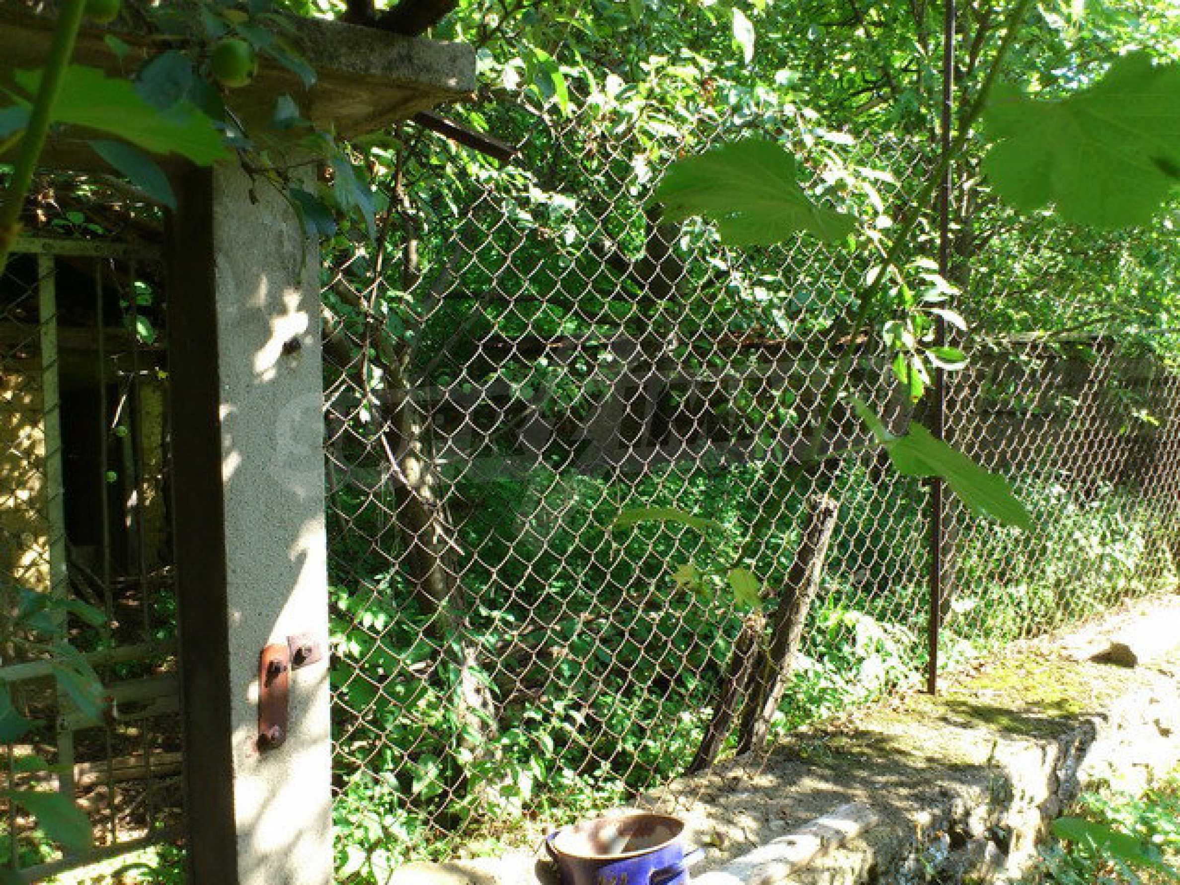 Two-storey brick house in a well developed village 30 km. from Veliko Tarnovo 16