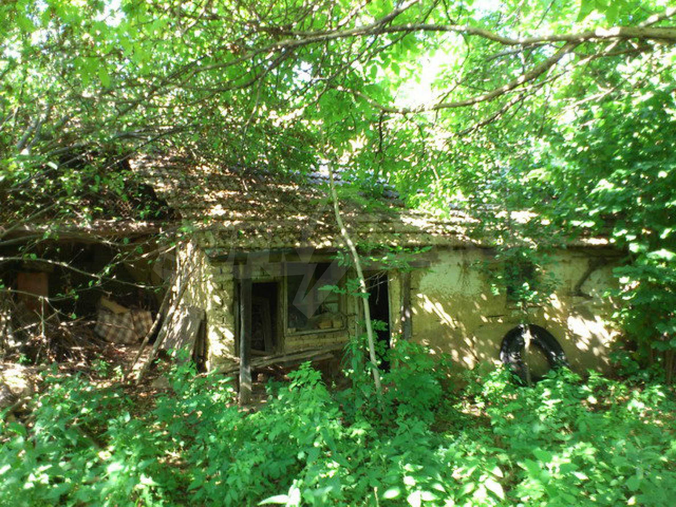 Two-storey brick house in a well developed village 30 km. from Veliko Tarnovo 17