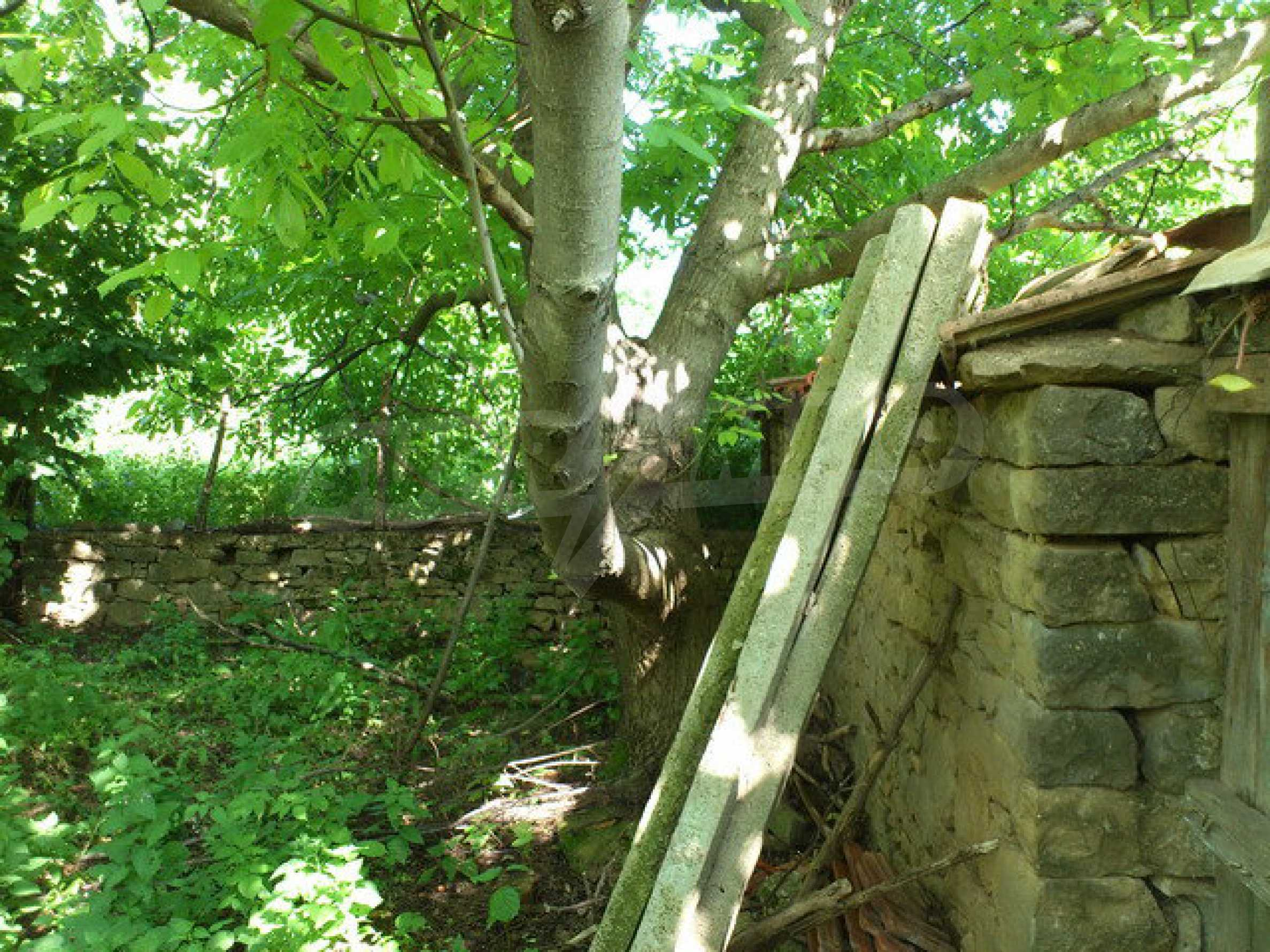 Two-storey brick house in a well developed village 30 km. from Veliko Tarnovo 18