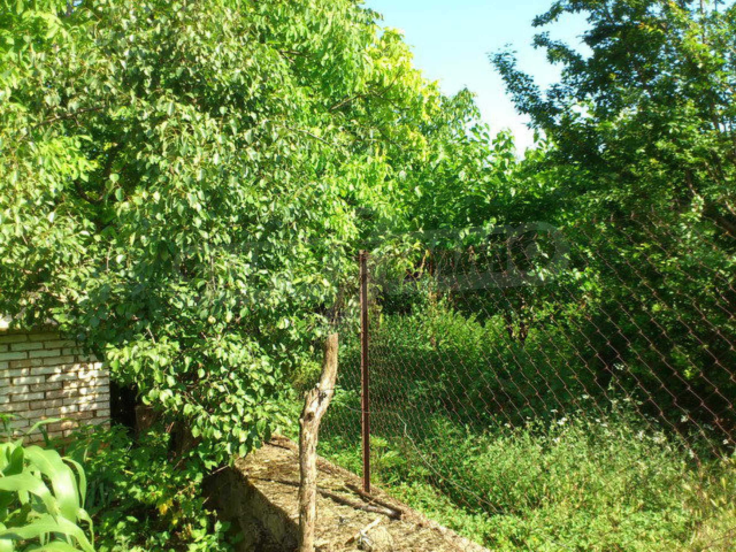 Two-storey brick house in a well developed village 30 km. from Veliko Tarnovo 21