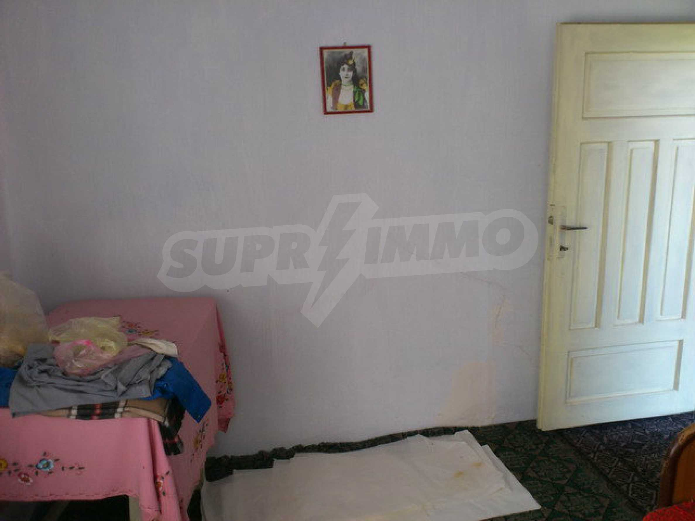 Two-storey brick house in a well developed village 30 km. from Veliko Tarnovo 23