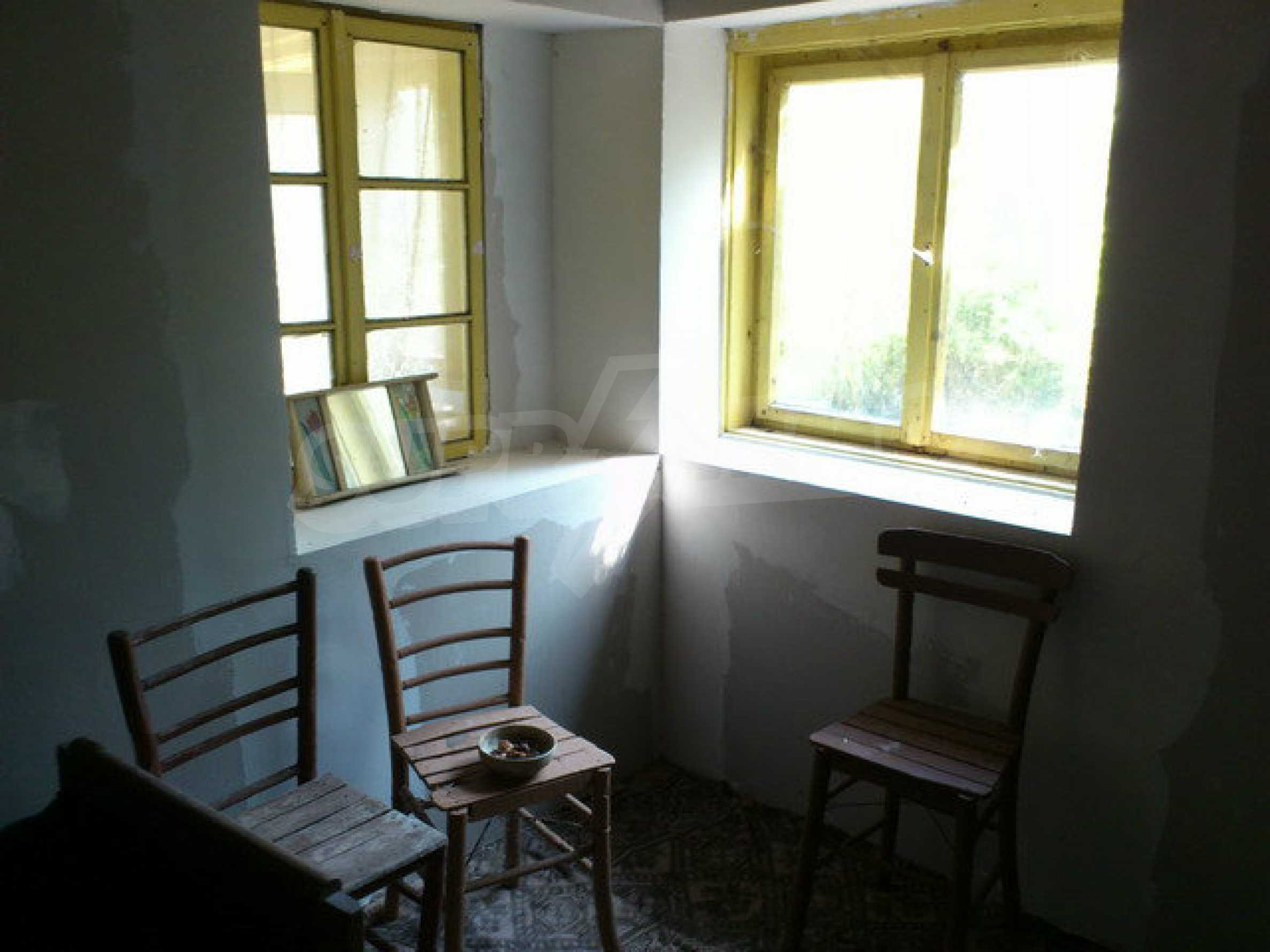 Two-storey brick house in a well developed village 30 km. from Veliko Tarnovo 26