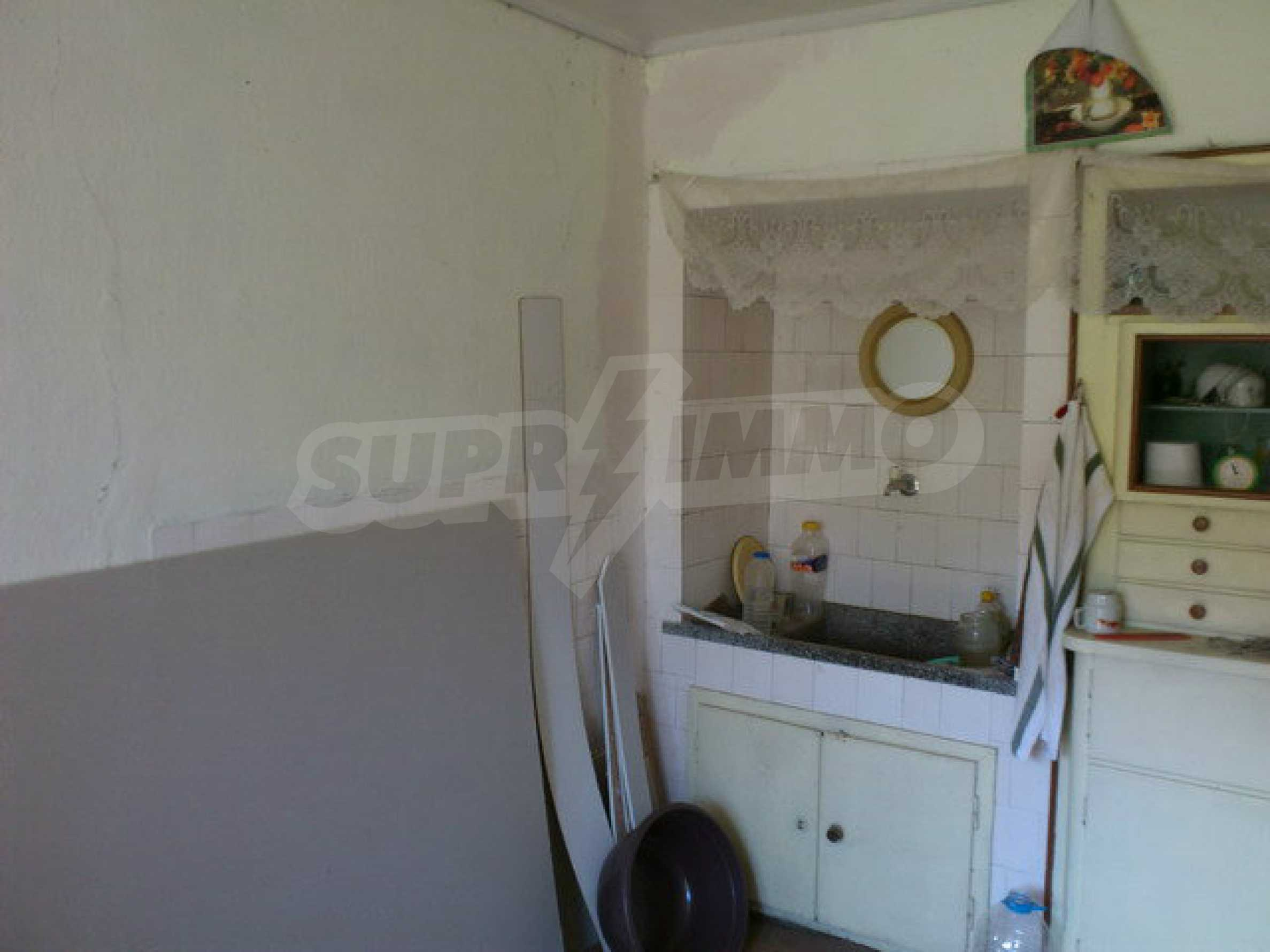 Two-storey brick house in a well developed village 30 km. from Veliko Tarnovo 5