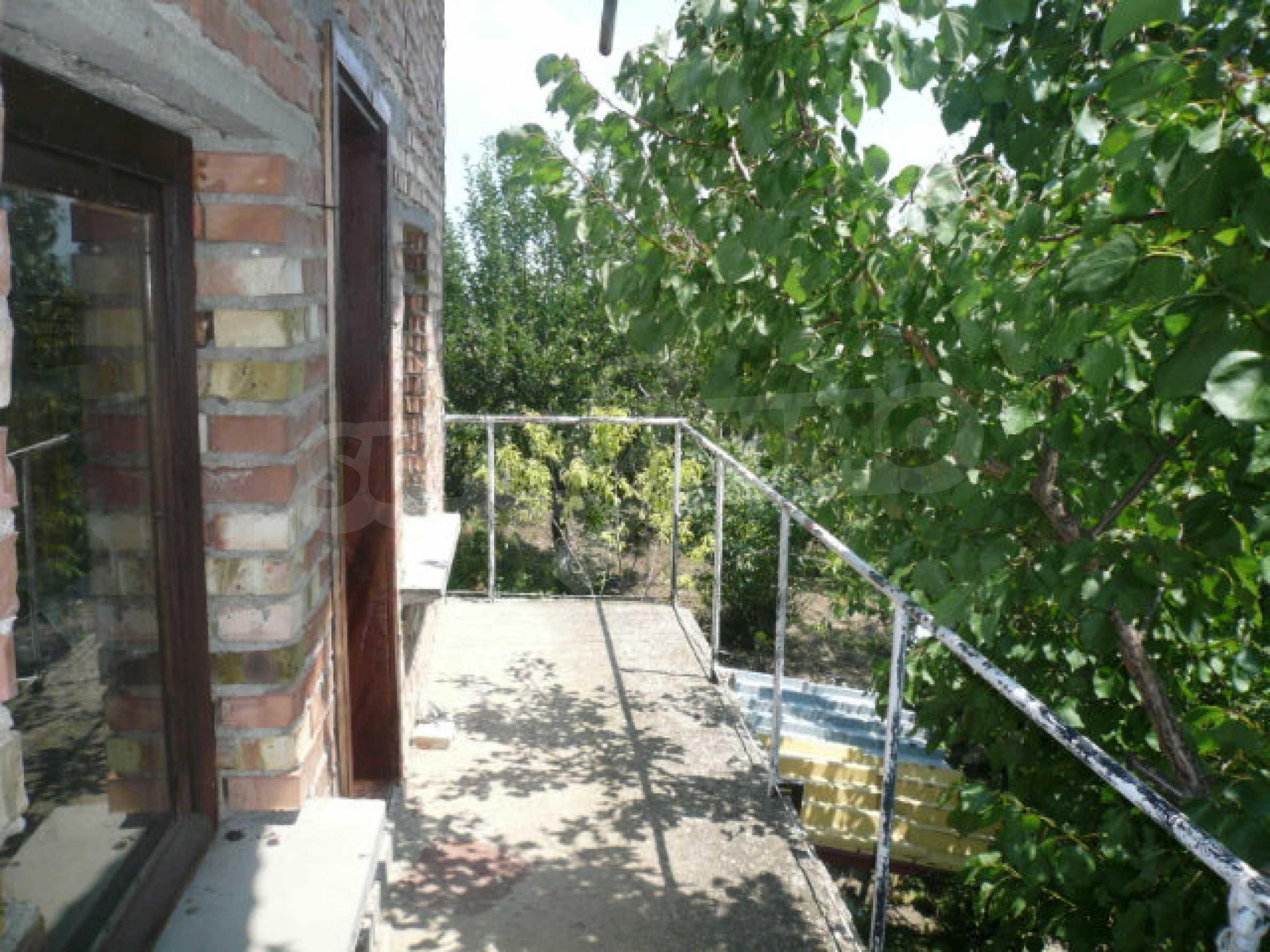 Two-storey villa in a quiet village near Vidin 20