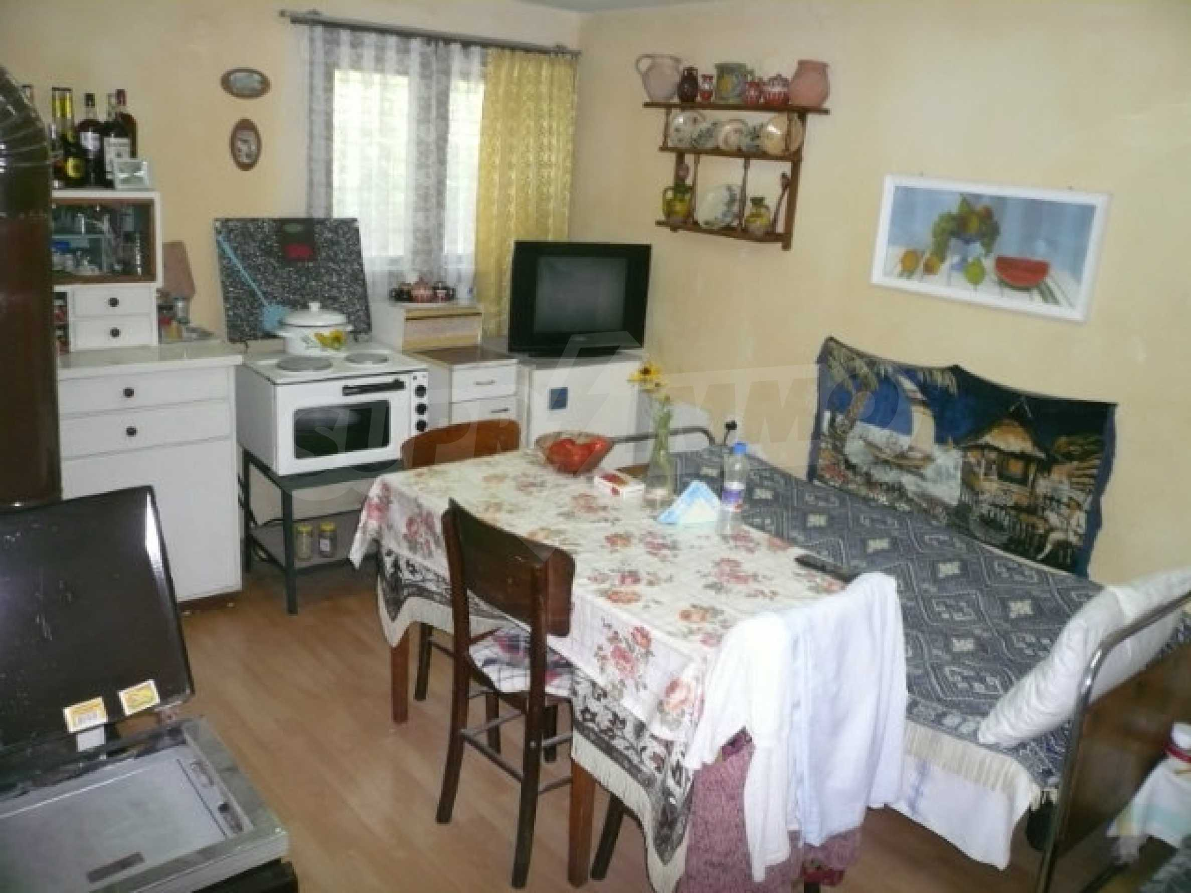 Two-storey villa in a quiet village near Vidin 4