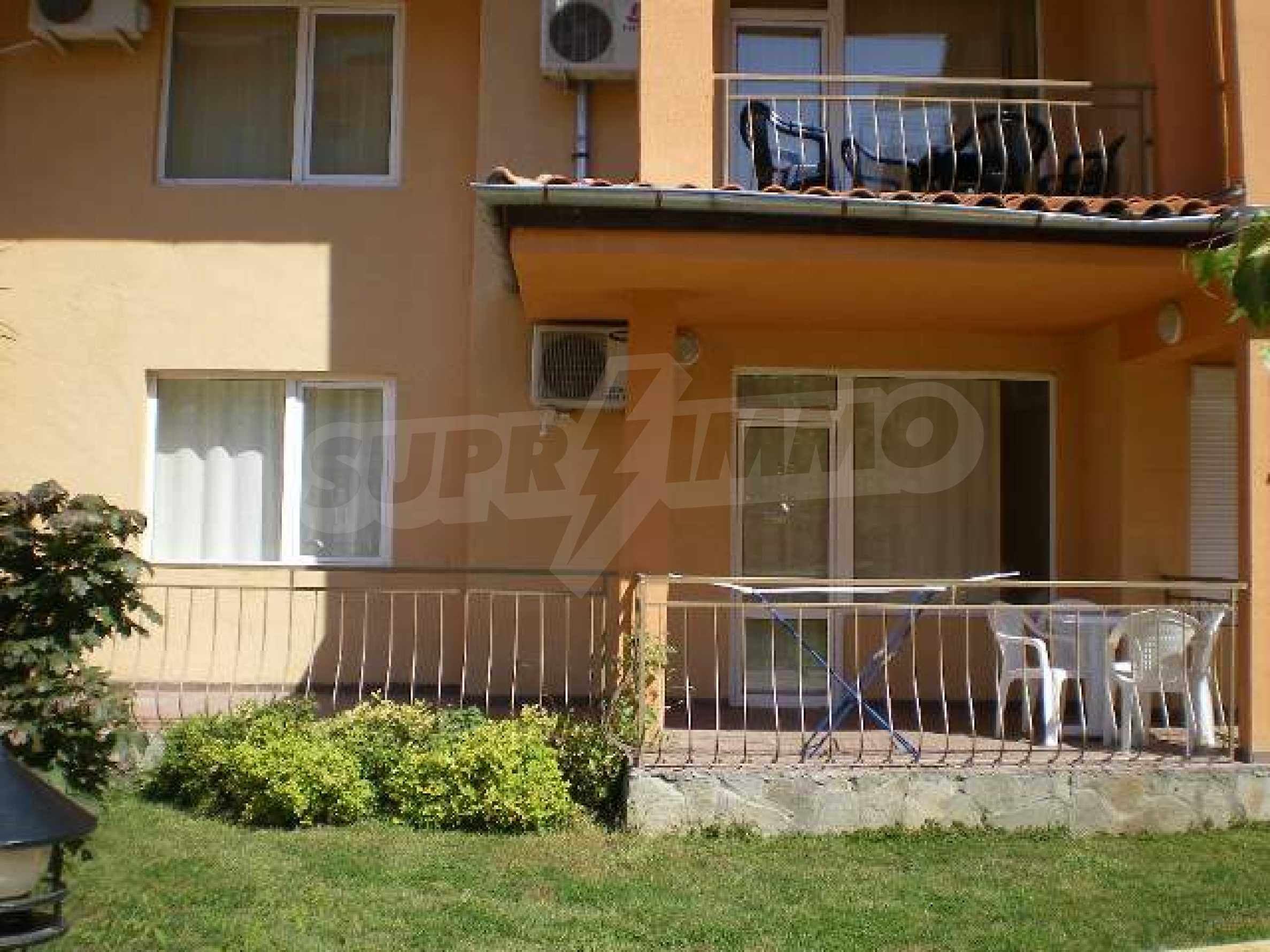 Two-bedroom apartment for sale in Sunny Beach 16