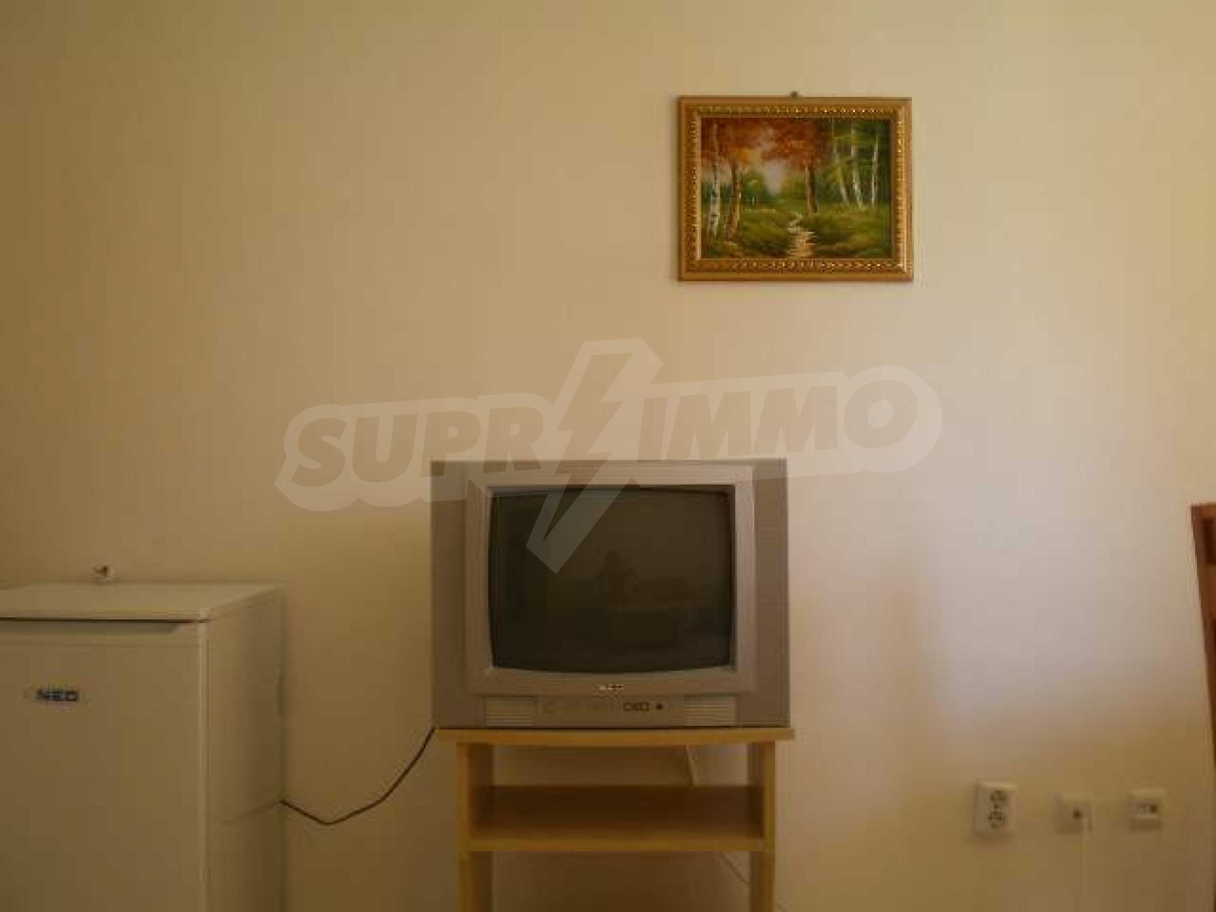 Two-bedroom apartment for sale in Sunny Beach 2