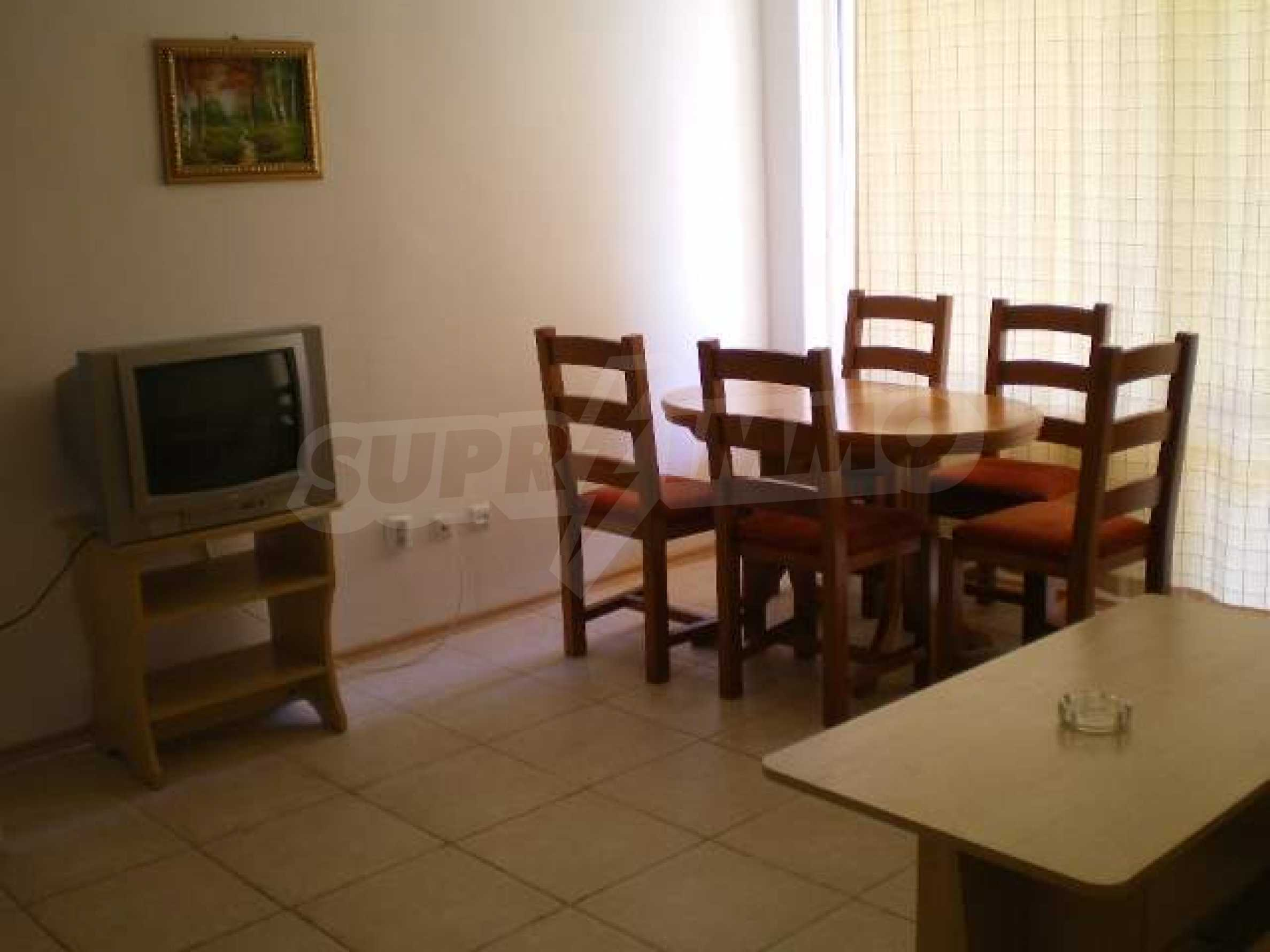 Two-bedroom apartment for sale in Sunny Beach 3